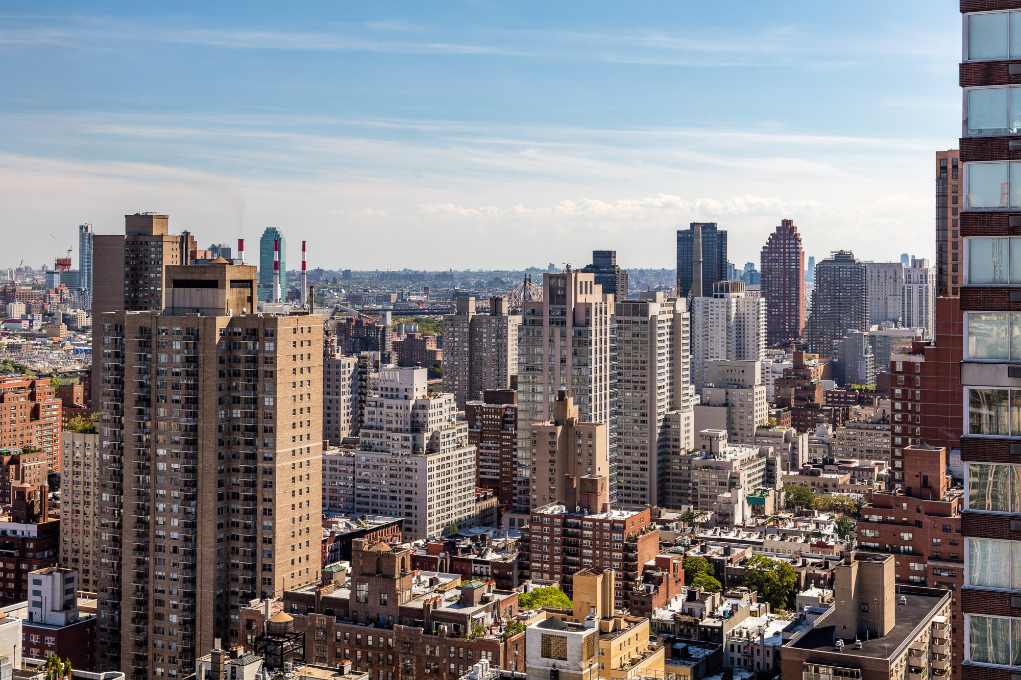 NYC's affordable housing lottery perpetuates segregation in