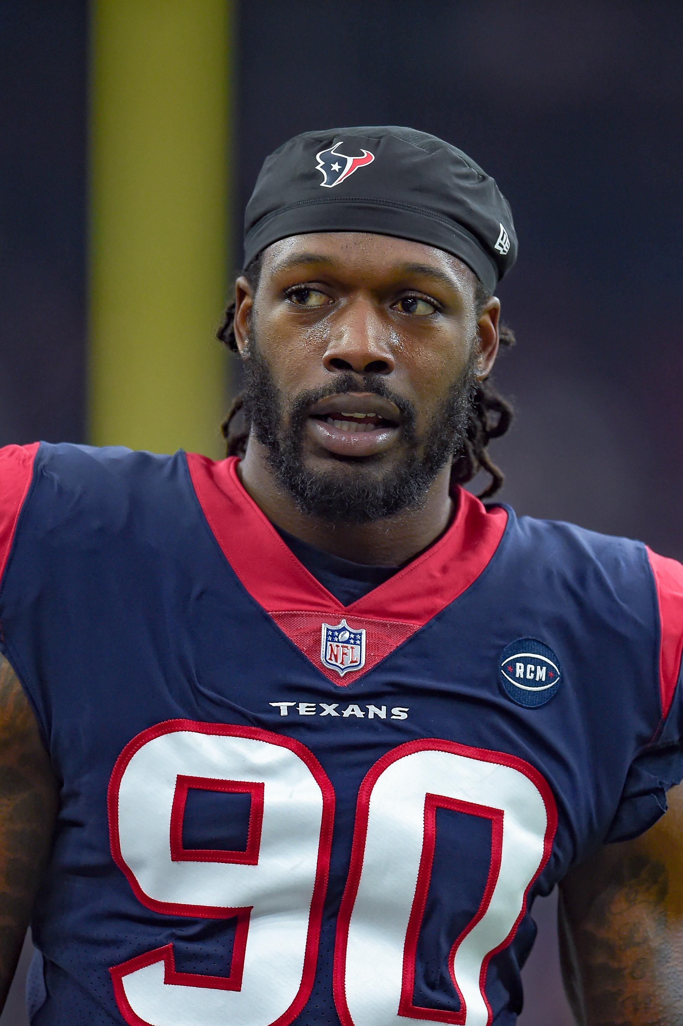 NFL: DEC 30 Jaguars at Texans