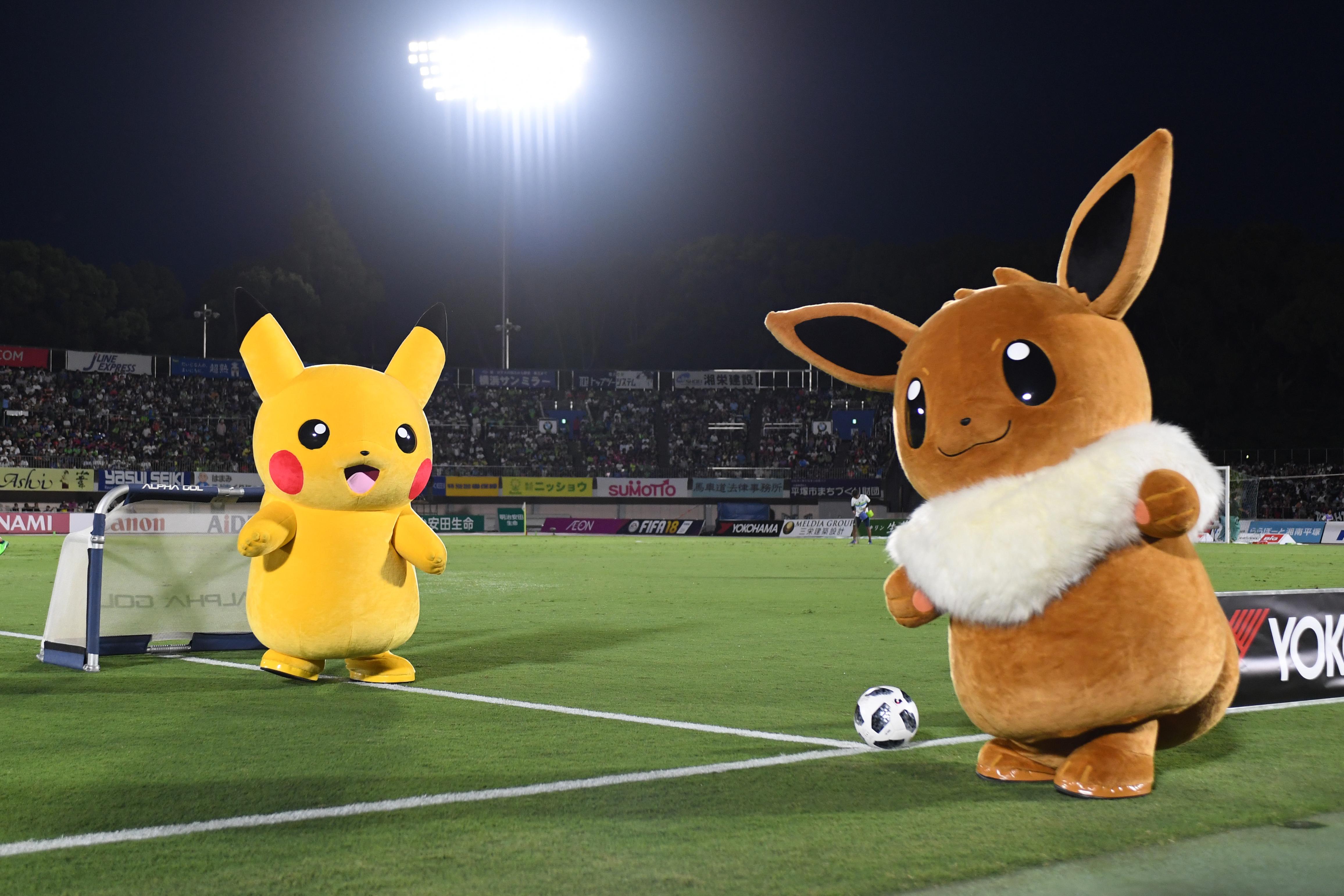 Shonan Bellmare v Vissel Kobe - J.League J1