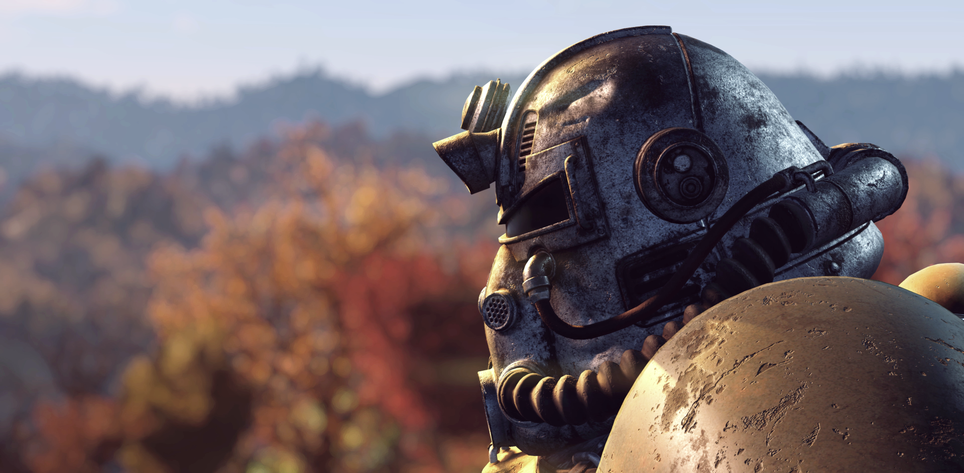 Fallout 76 players say big new patch is a mess
