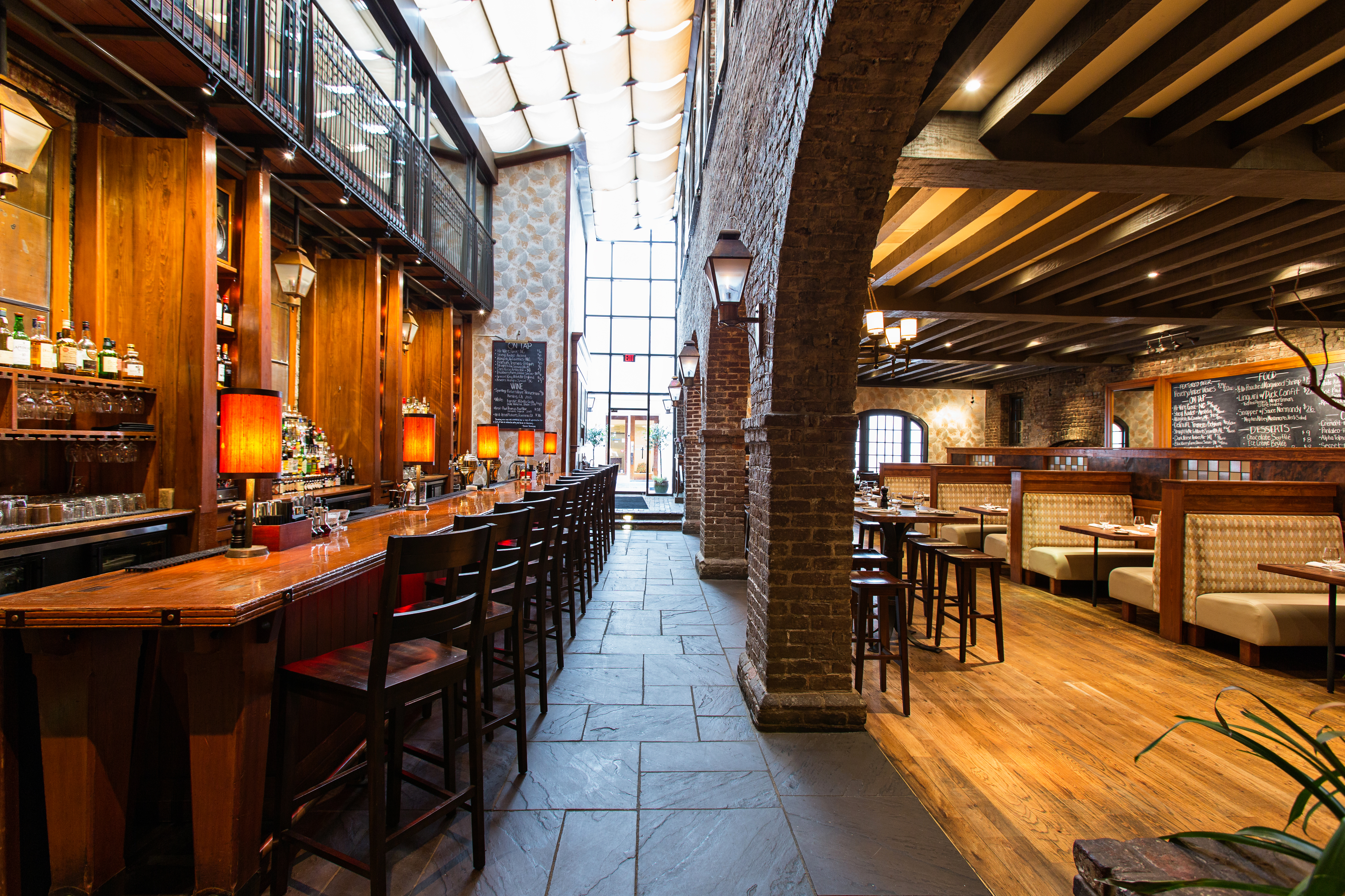 McCrady's Tavern to Shut Down at the End of July