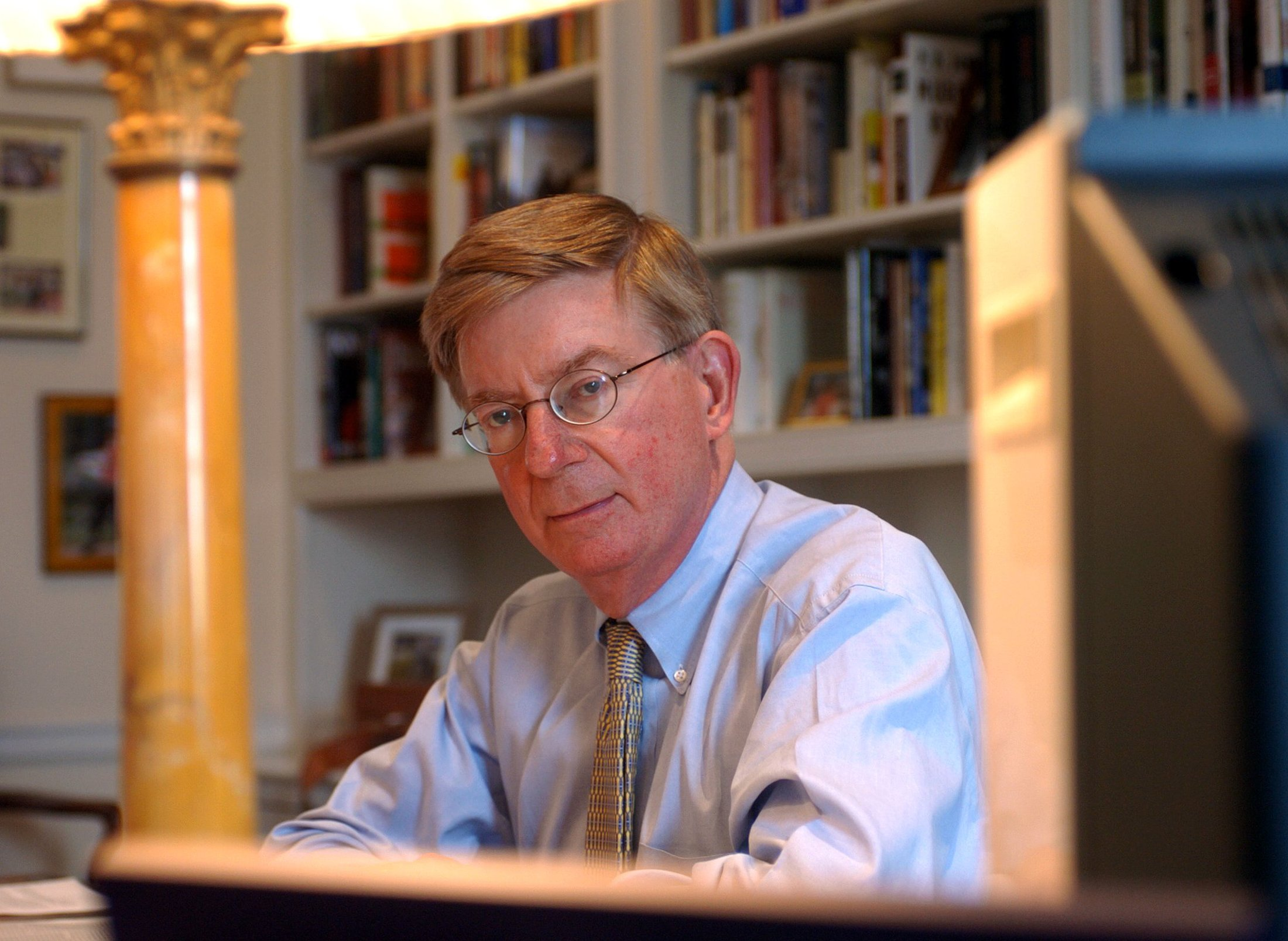 George Will makes the conservative case against democracy