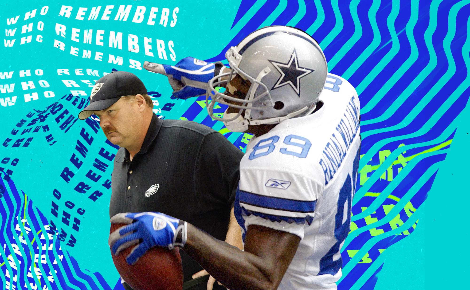 Once upon a time, Andy Reid let the Cowboys score the fastest touchdown in NFL history