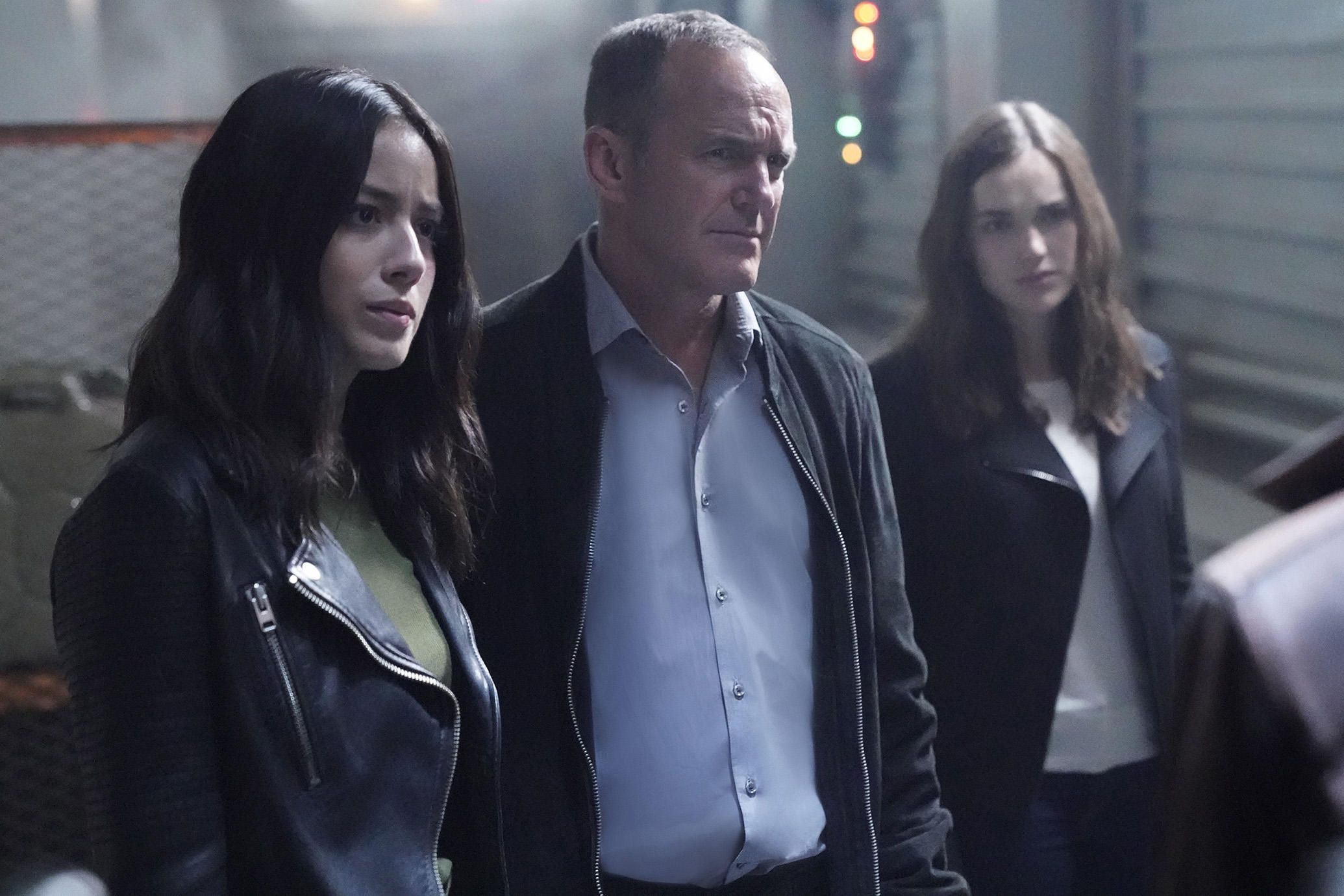 Agents of SHIELD to end with season 7
