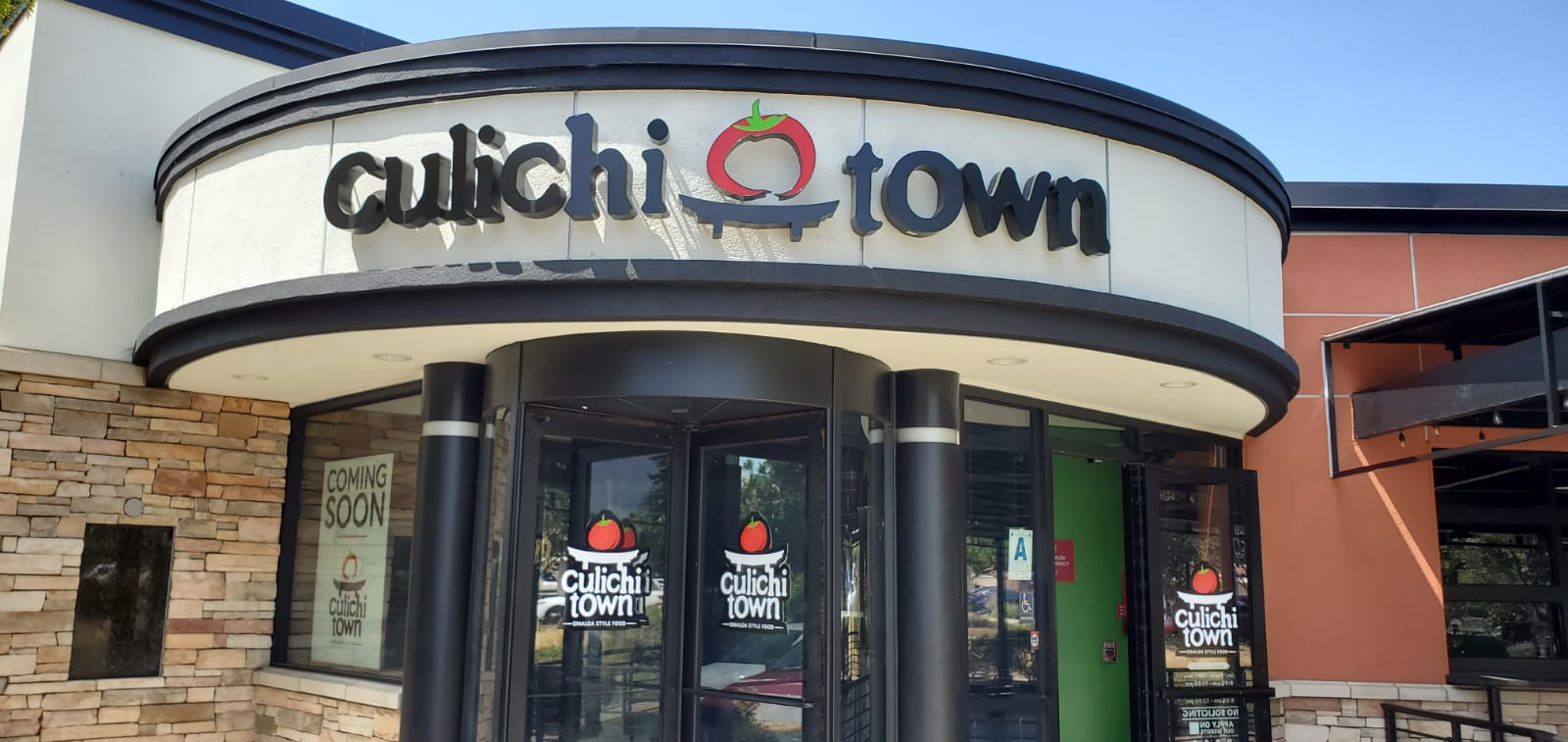 Mexican-Style Sushi Restaurant Rolls Into Vista