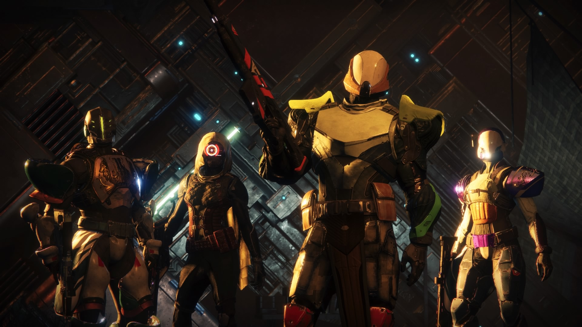 Bungie: Shadowkeep's Armor 2.0 system is about bringing stats back to Destiny 2