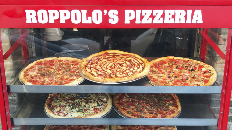 Late-Night Pizza Mainstay Roppolo's Is Coming to West Campus
