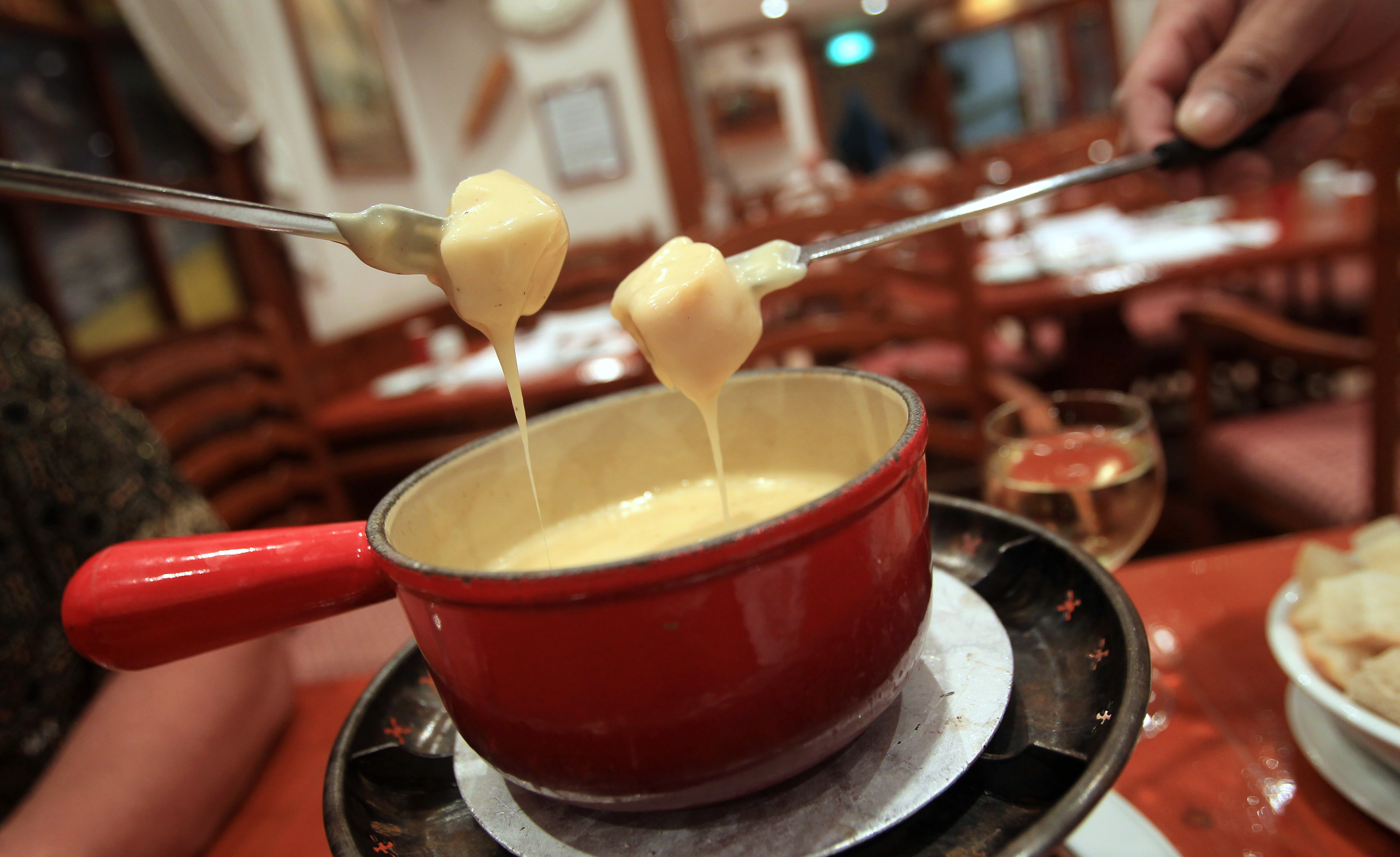 SF's Favorite Fondue Restaurant Reopens This Fall