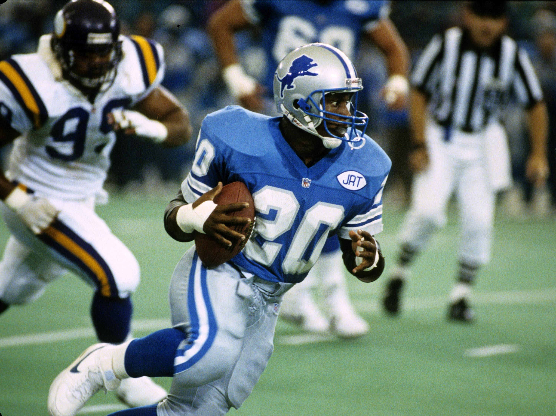 Minnesota Vikings vs Detroit Lions - October 6, 1991