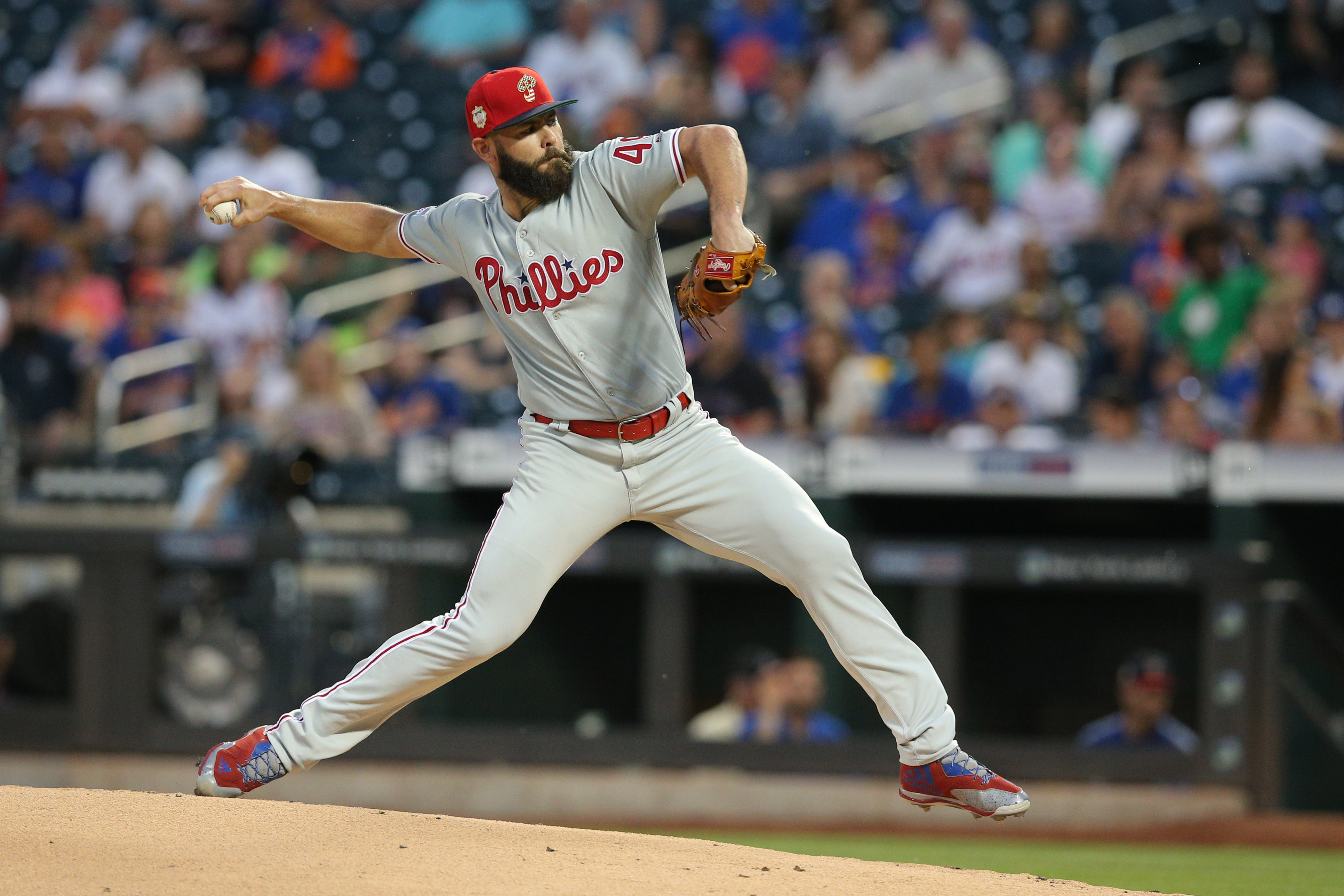 Phillies small underdog at Pirates on Friday MLB odds