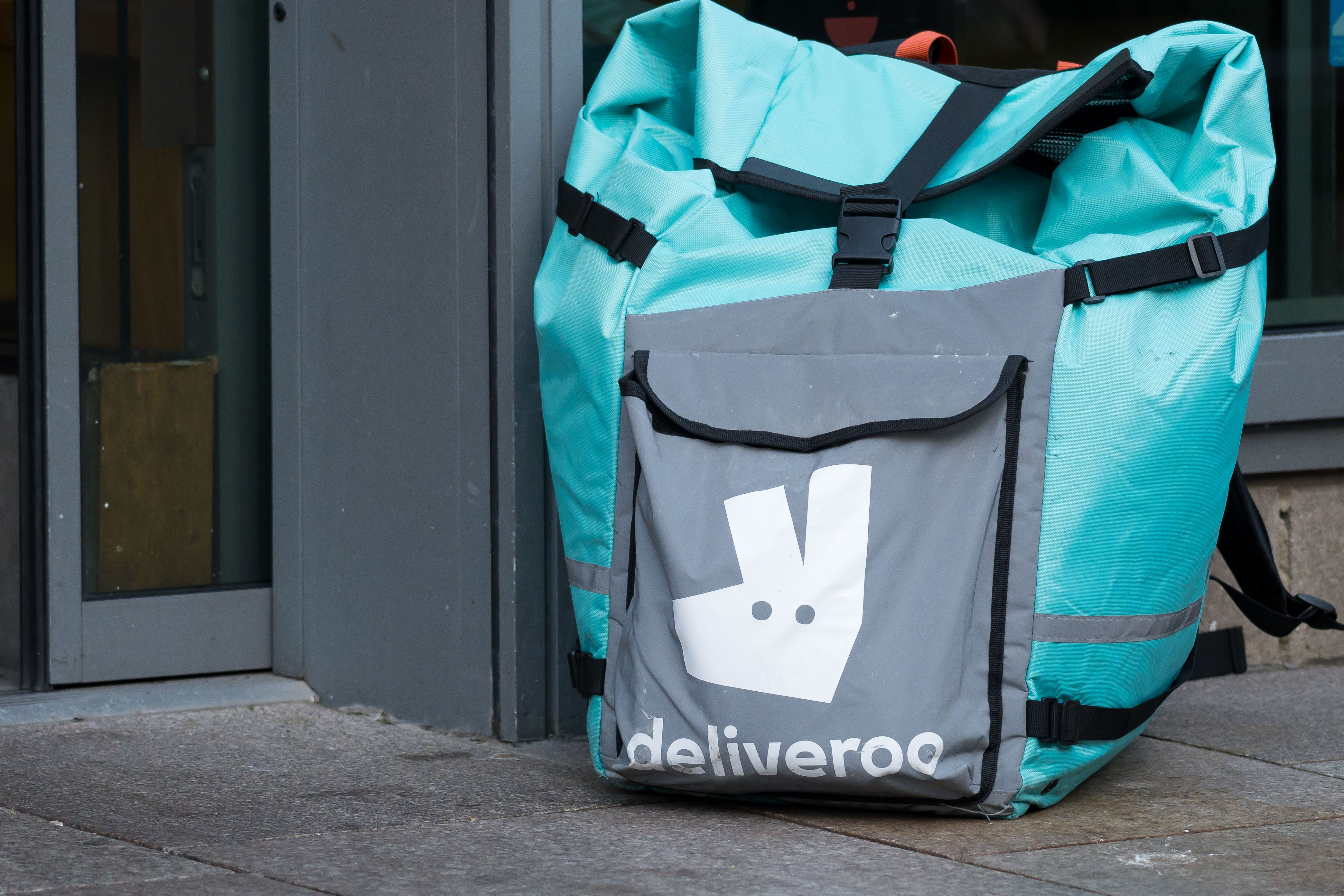 Food Delivery Juggernaut Will 'Help' Restaurants by Monopolising Supply Chains