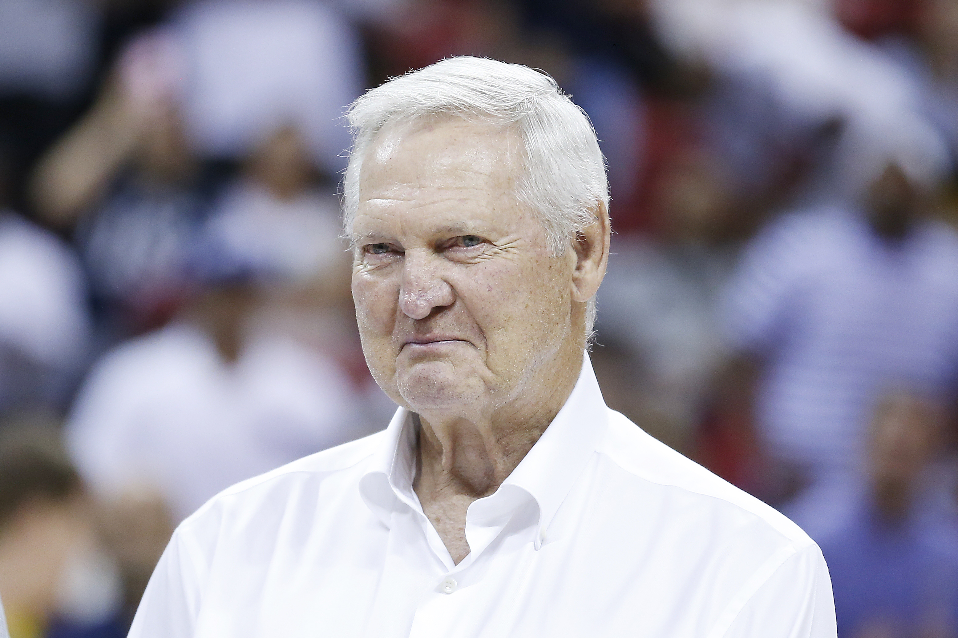 Believe Jerry West on who deserves credit for the Clippers' coup