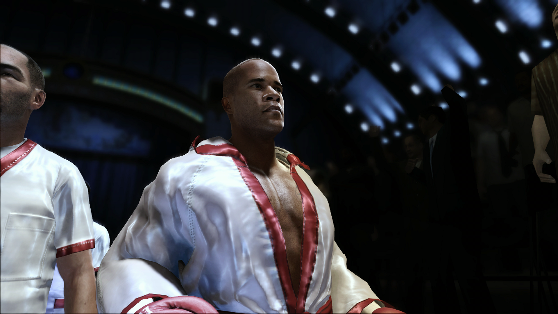 Fight Night Champion is too good to stay dead
