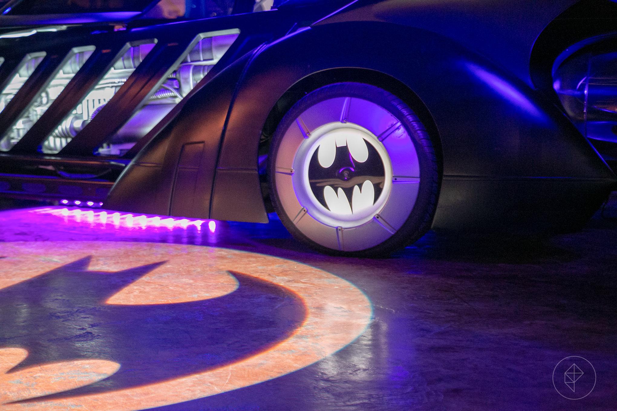 Tour the Comic-Con Museum's prop-filled Batman exhibit in 35 photos