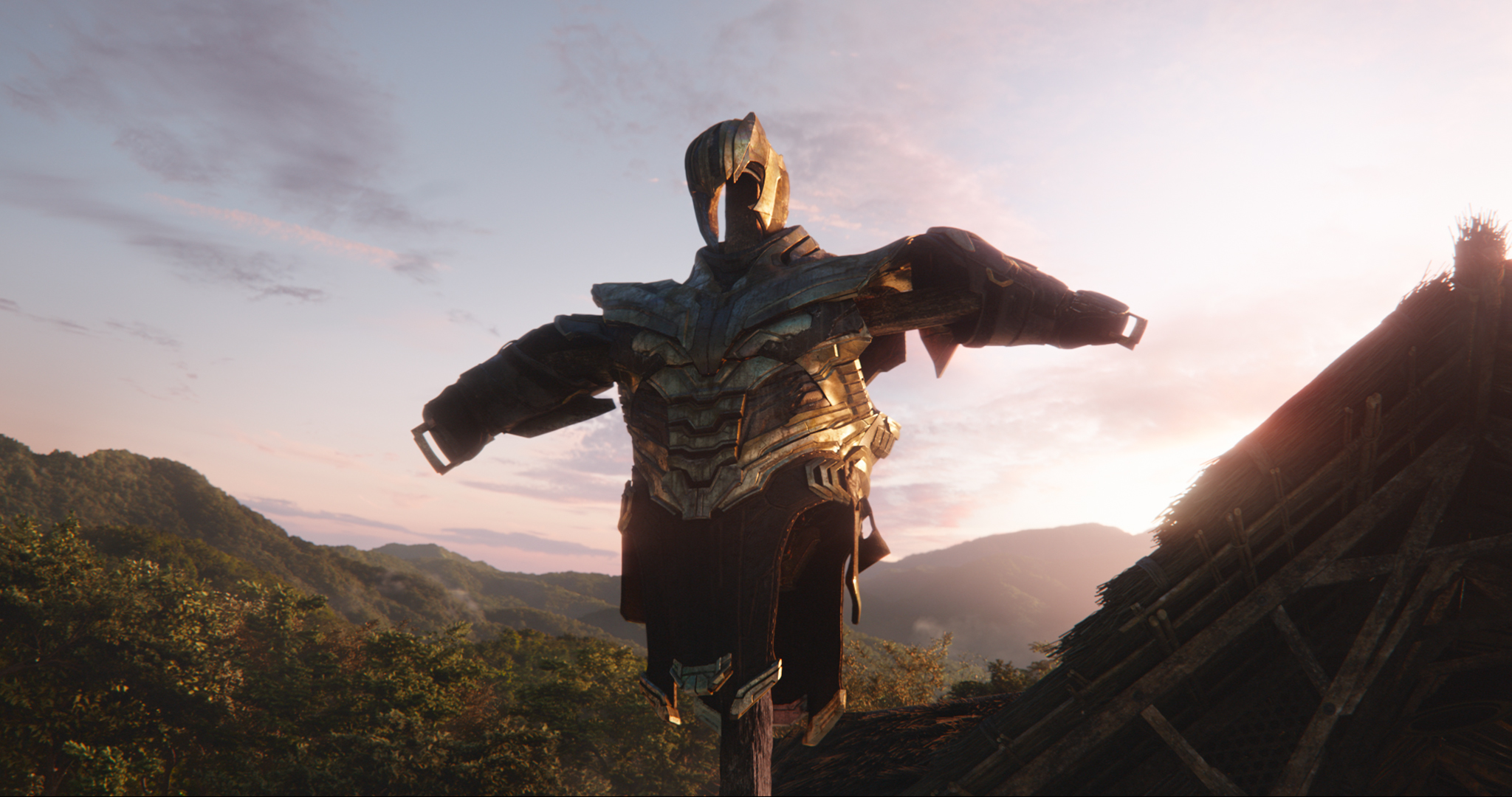 Why are Avengers fans obsessed with Endgame beating Avatar's