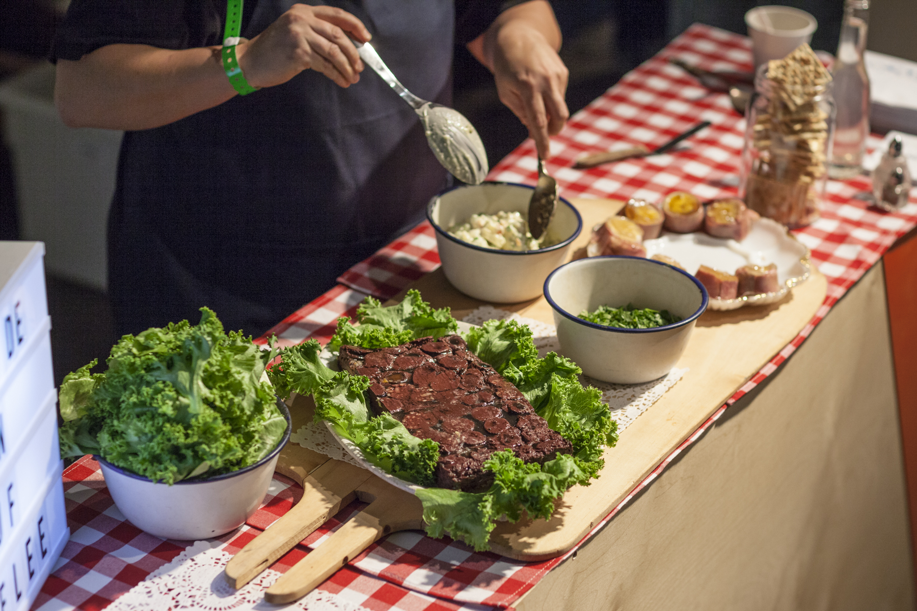 Food Festival YUL EAT Will Pivot Towards Barbecue This Year