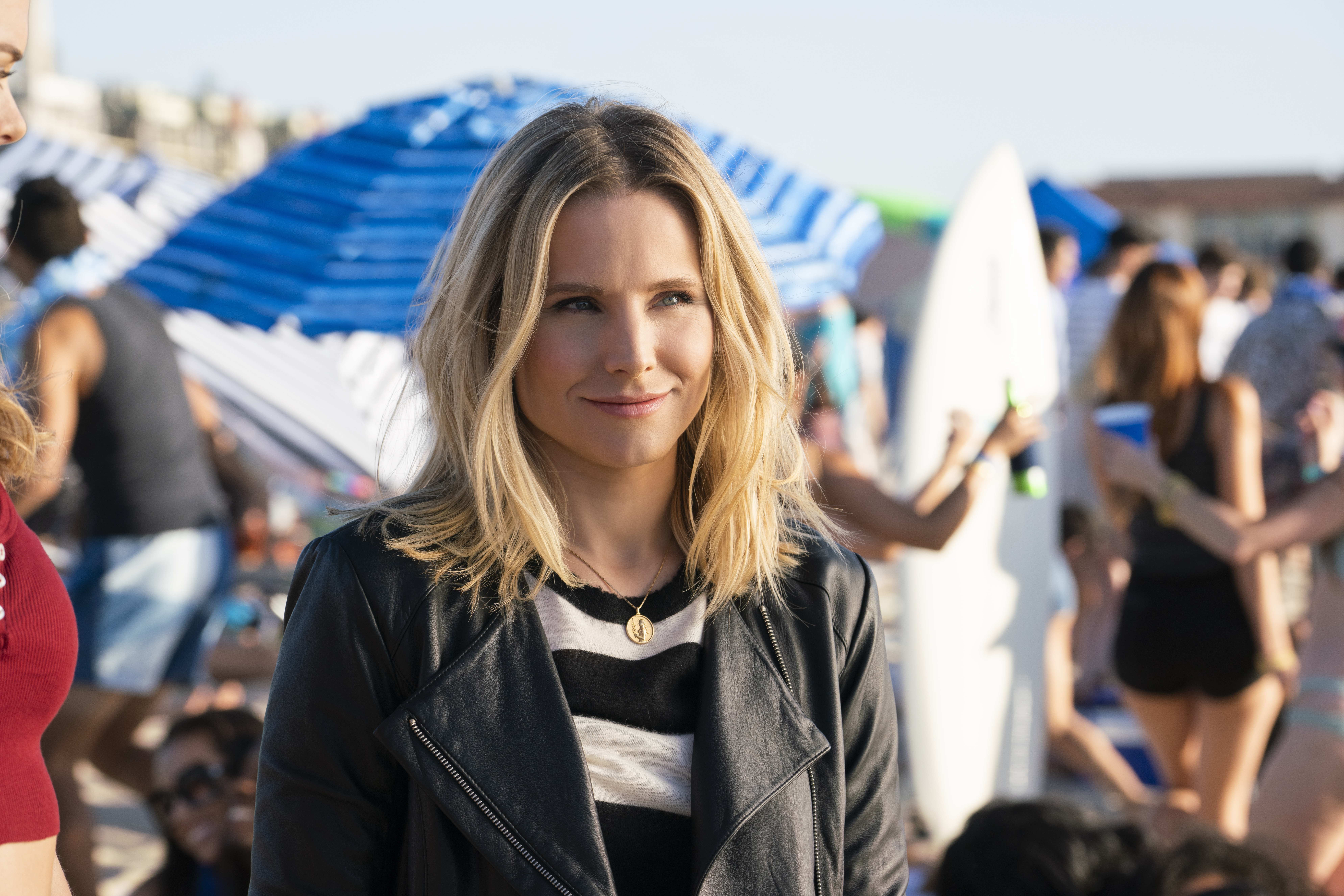 Hulu's terrific Veronica Mars revival is a moody repudiation of nostalgia