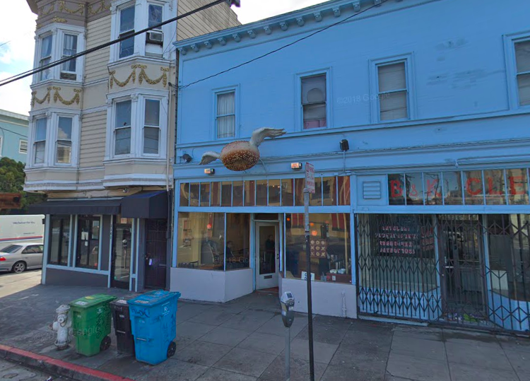 Health Department Closes Mission Bagel Shop Katz Amid Rodent Infestation