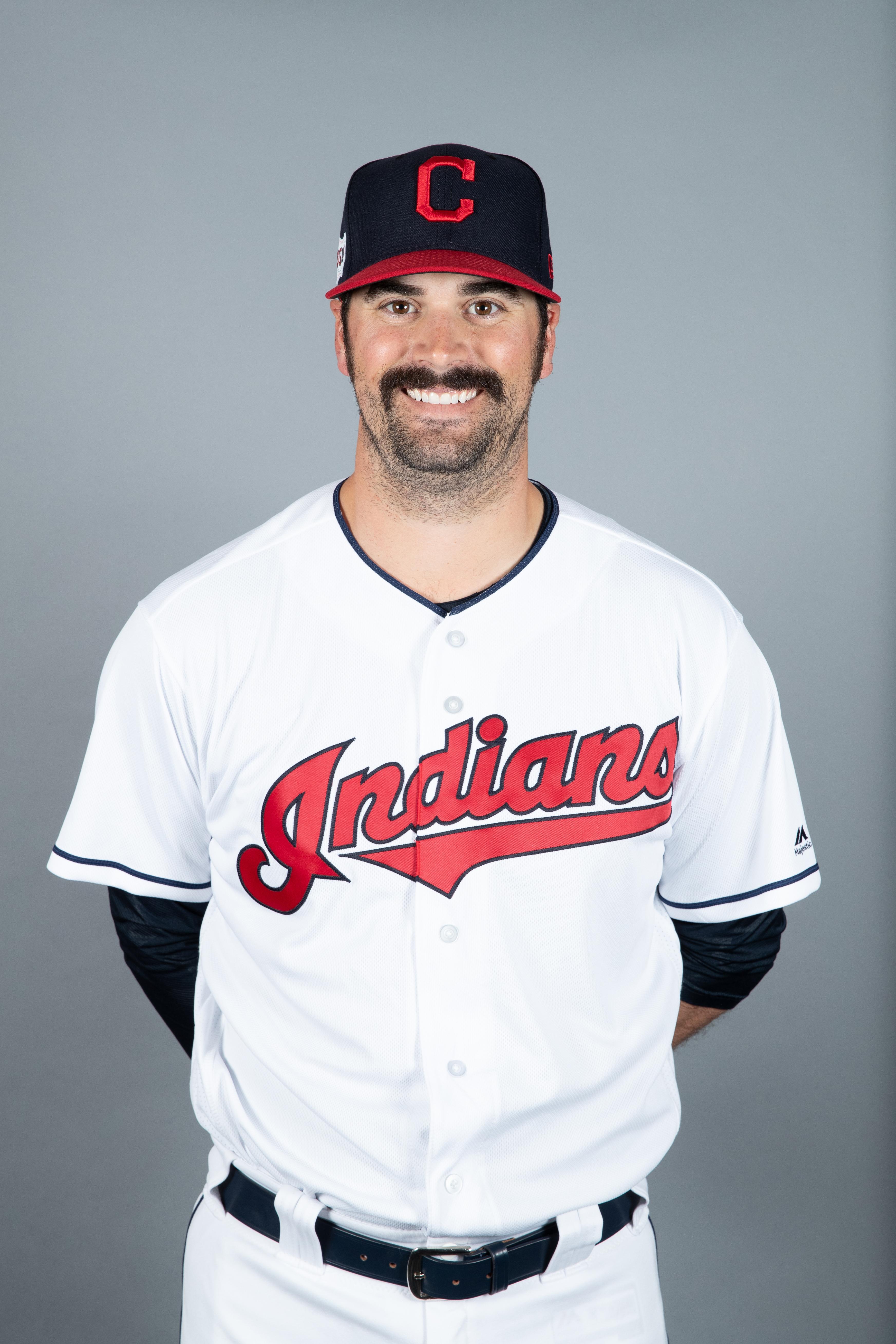 2019 Cleveland Indians Photo Day