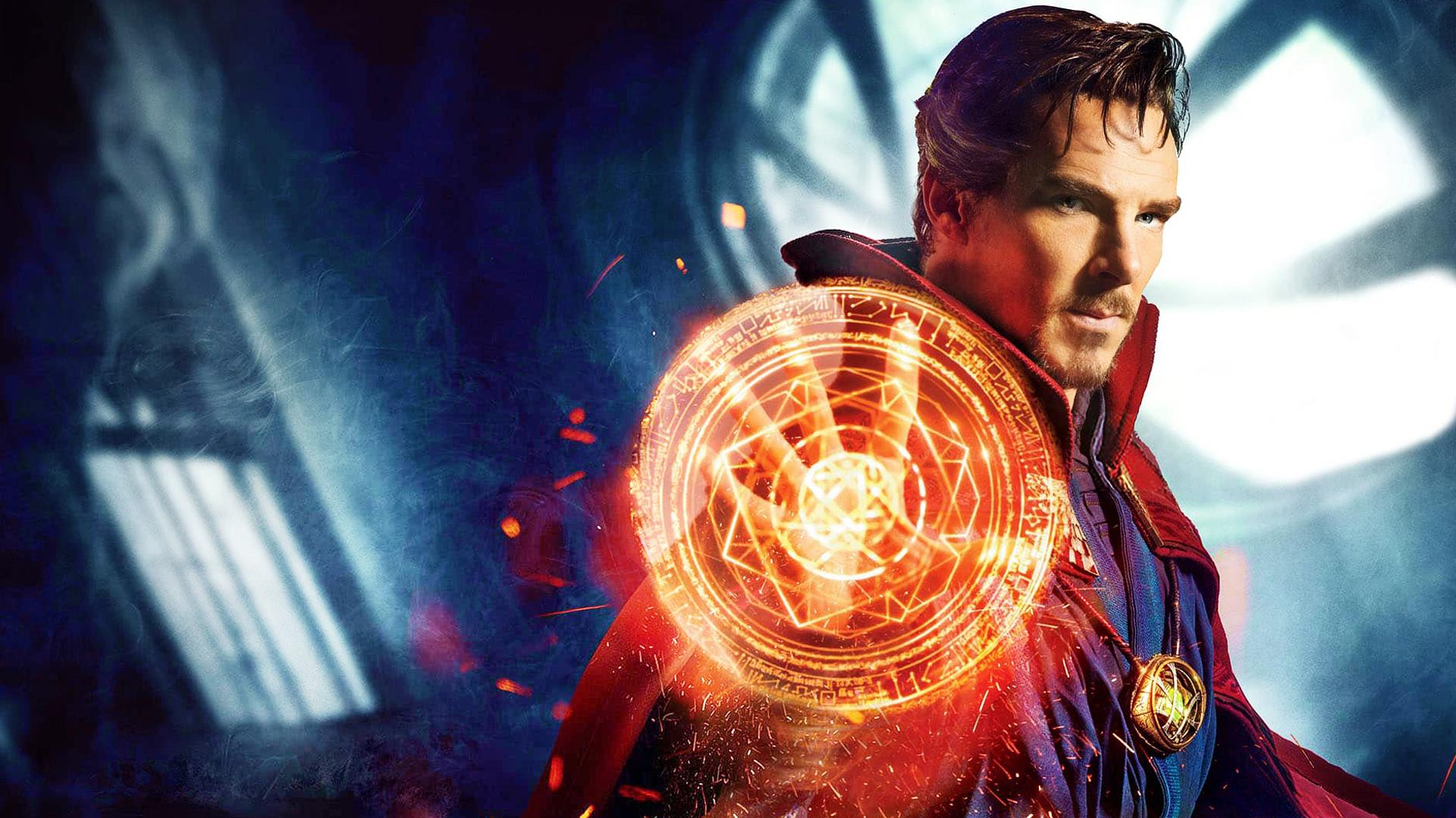 Marvel announces Doctor Strange 2 for 2021 at SDCC
