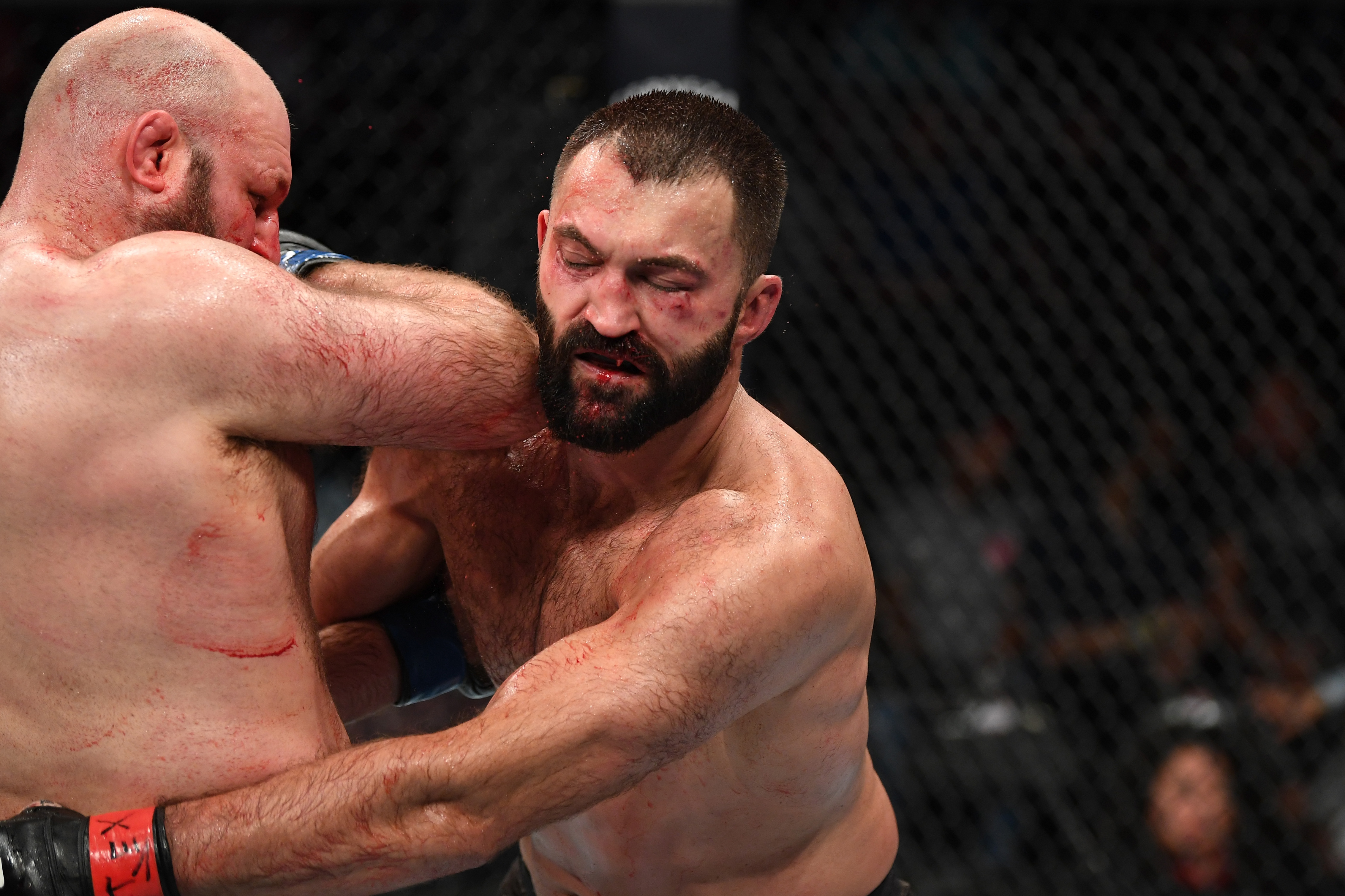 UFC Fight Night: Arlovski v Rothwell