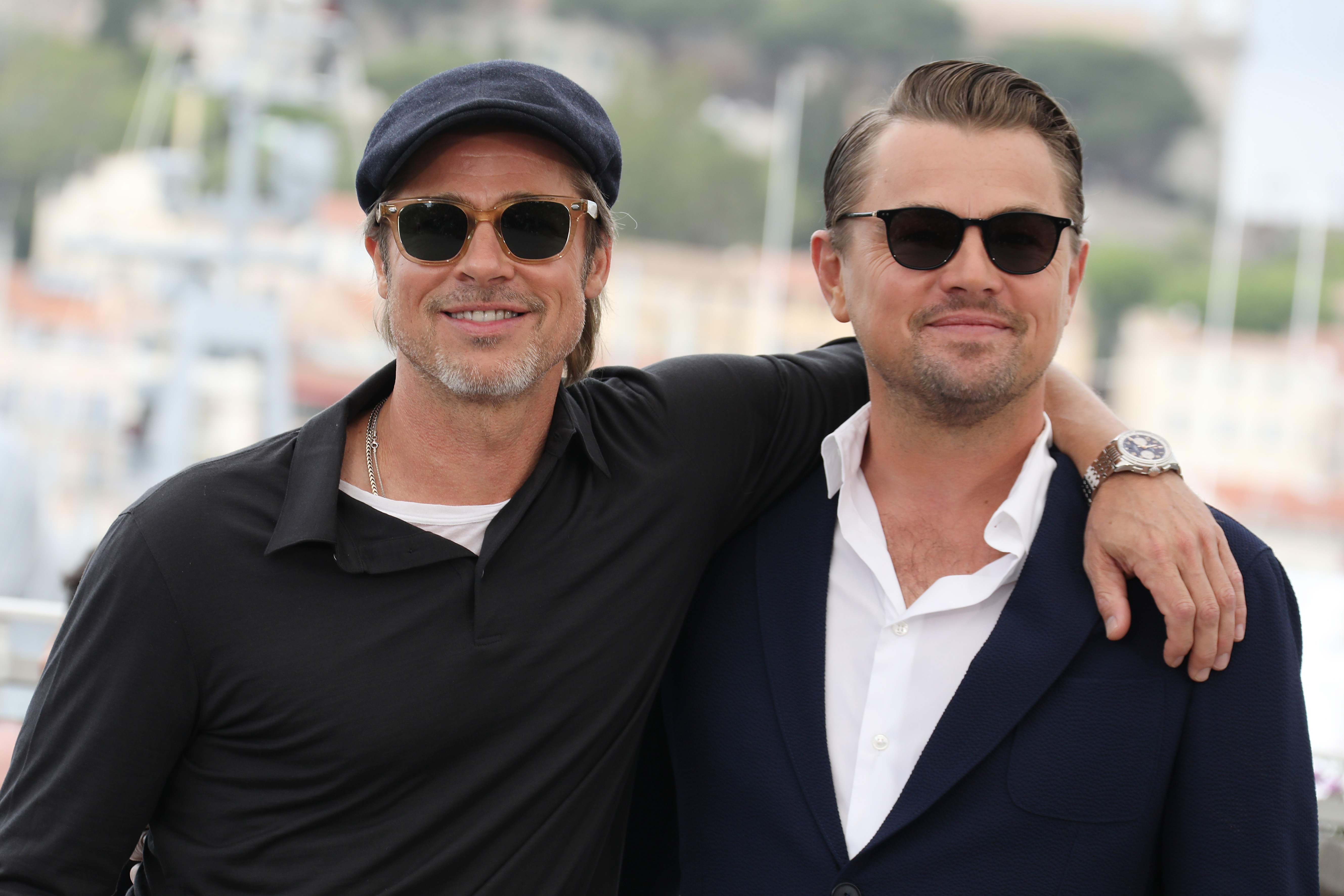 """""""Once Upon A Time In Hollywood"""" Photocall - The 72nd Annual Cannes Film Festival"""