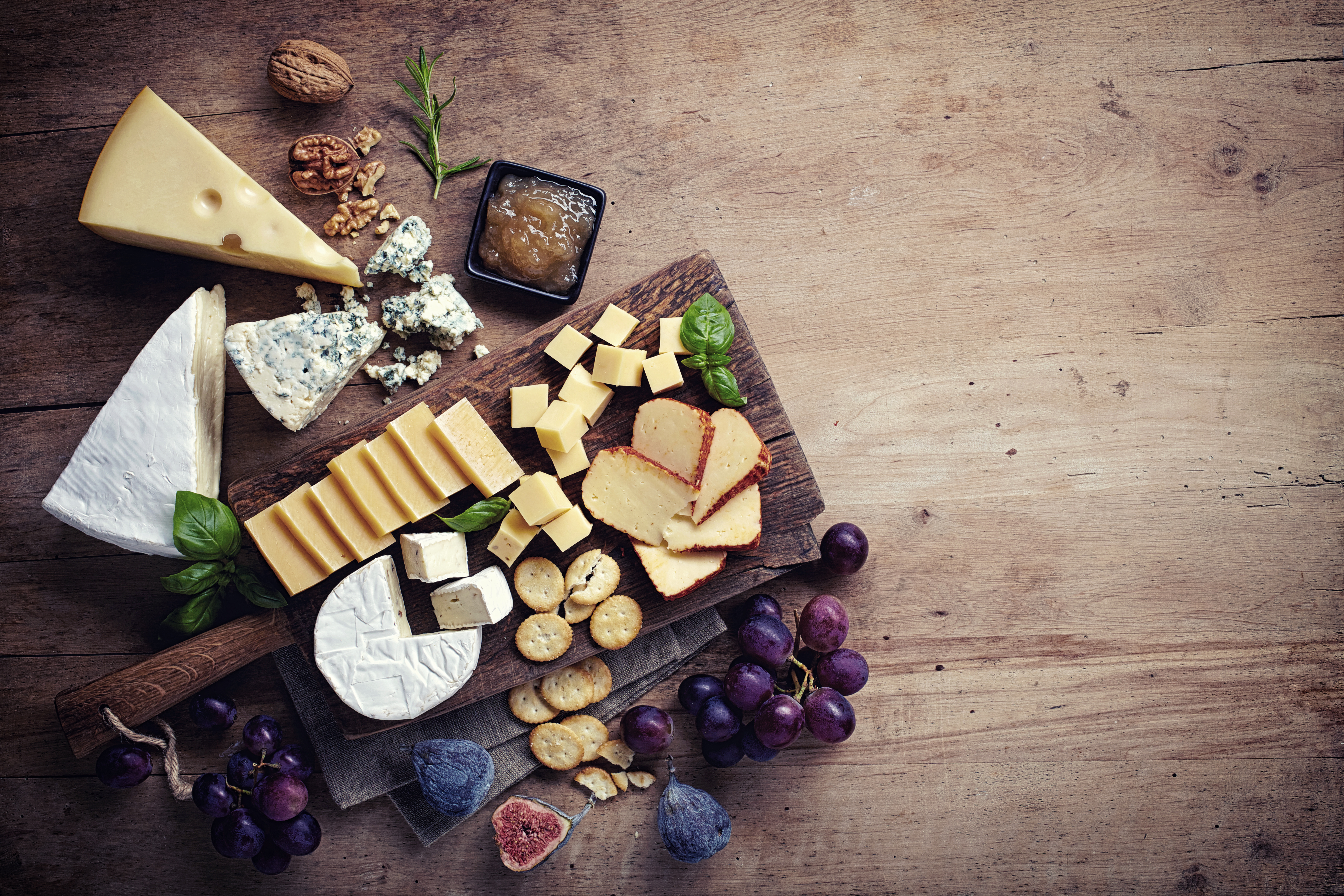 Cheese Plate Mastery Begins With the Right Tools
