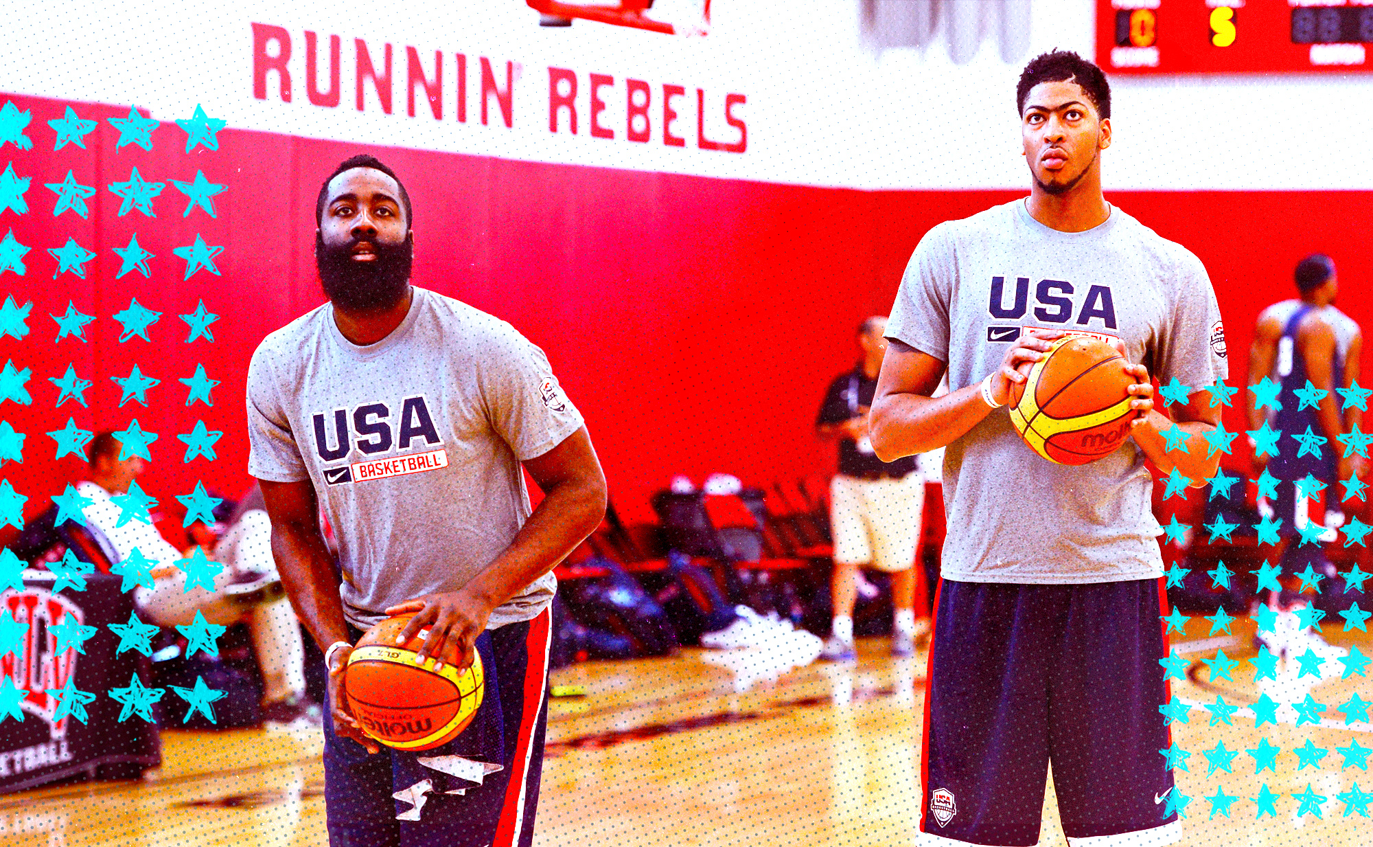 Why are American NBA stars skipping the FIBA World Cup?