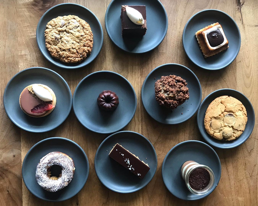 'Bean-to-Bar' Small Batch Chocolate Maker Heads to the Venetian
