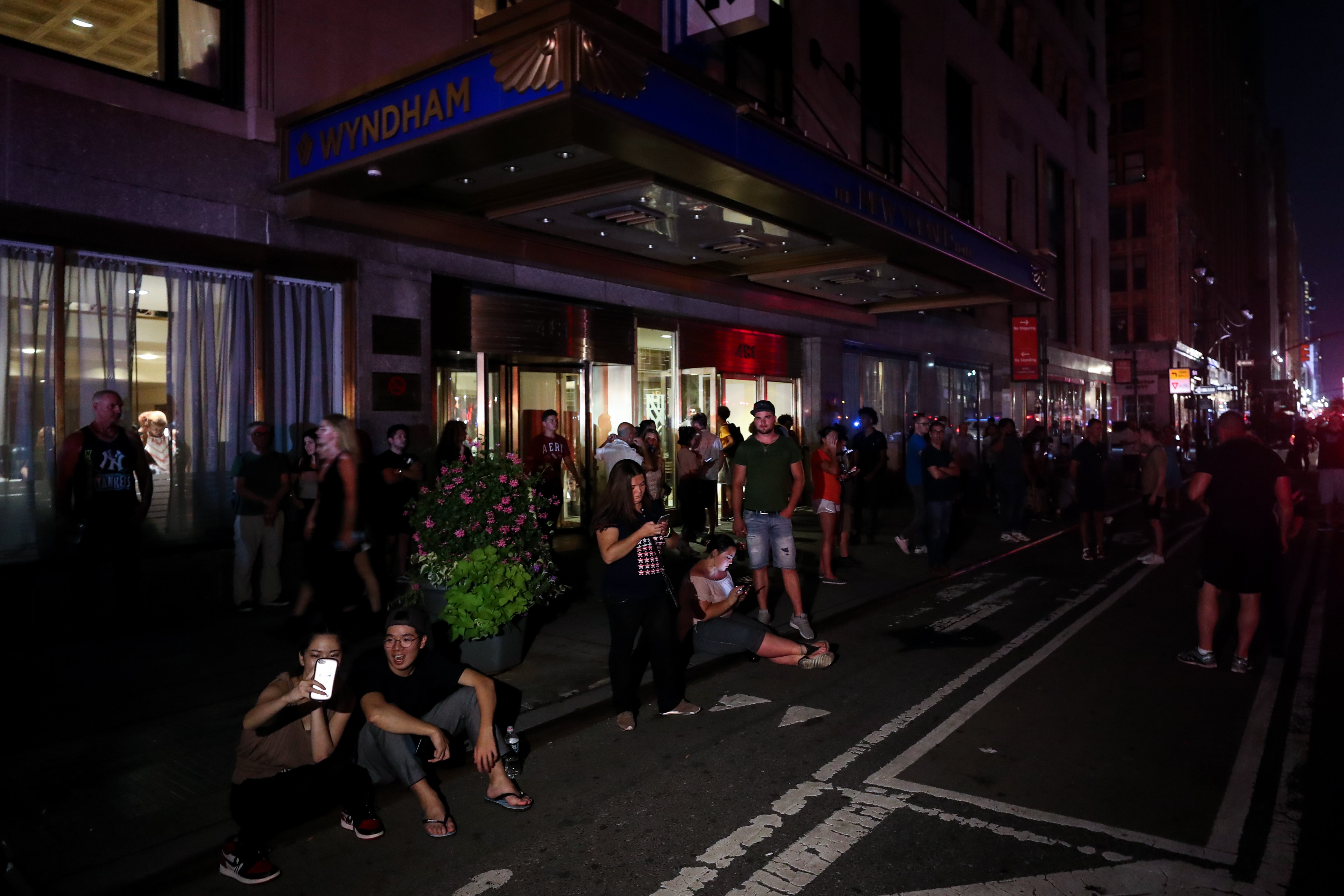 NYC Power Outages Have Had 'Devastating' Effects on Restaurants