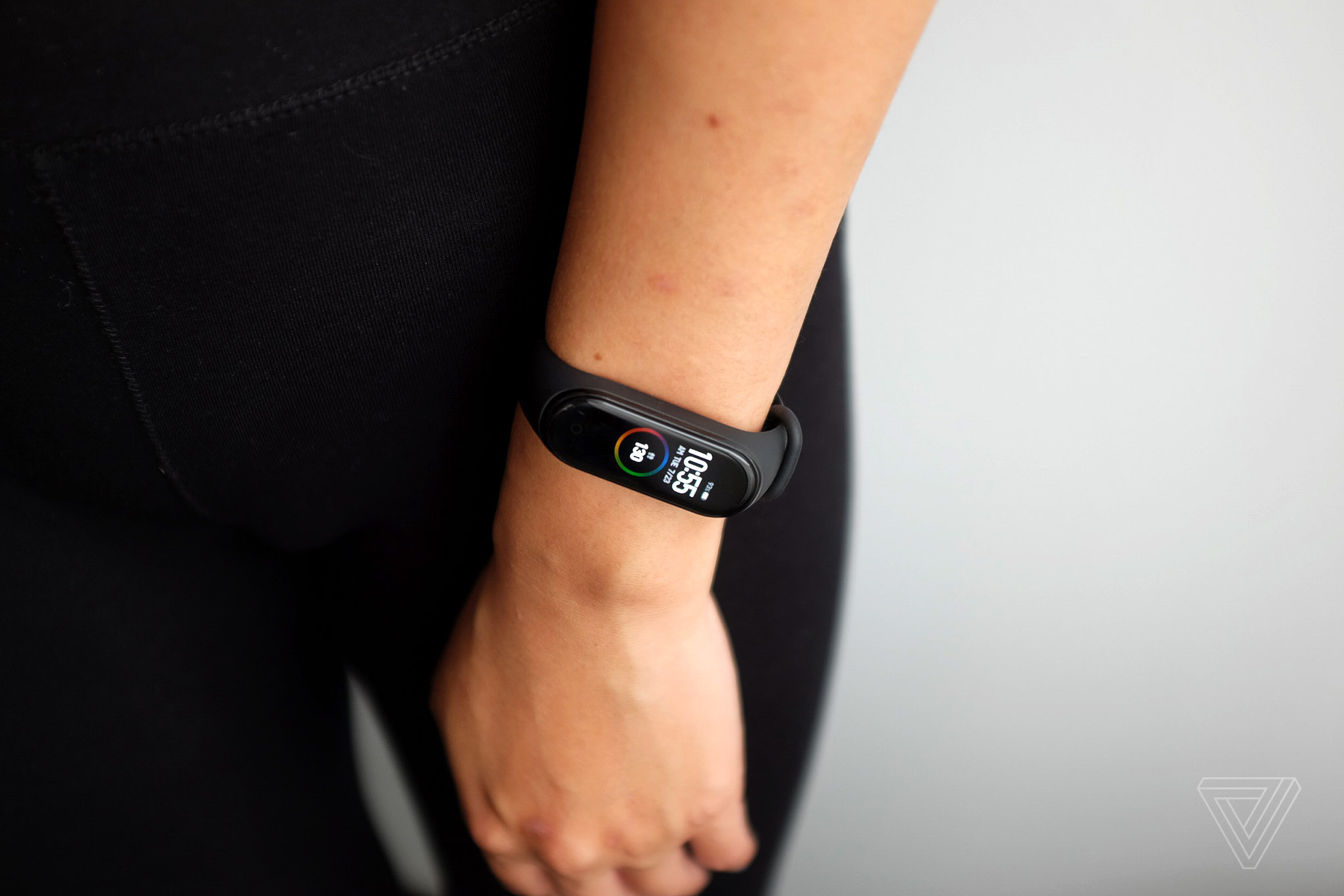 Xiaomi Mi Band 4 review: good hardware that's lost in