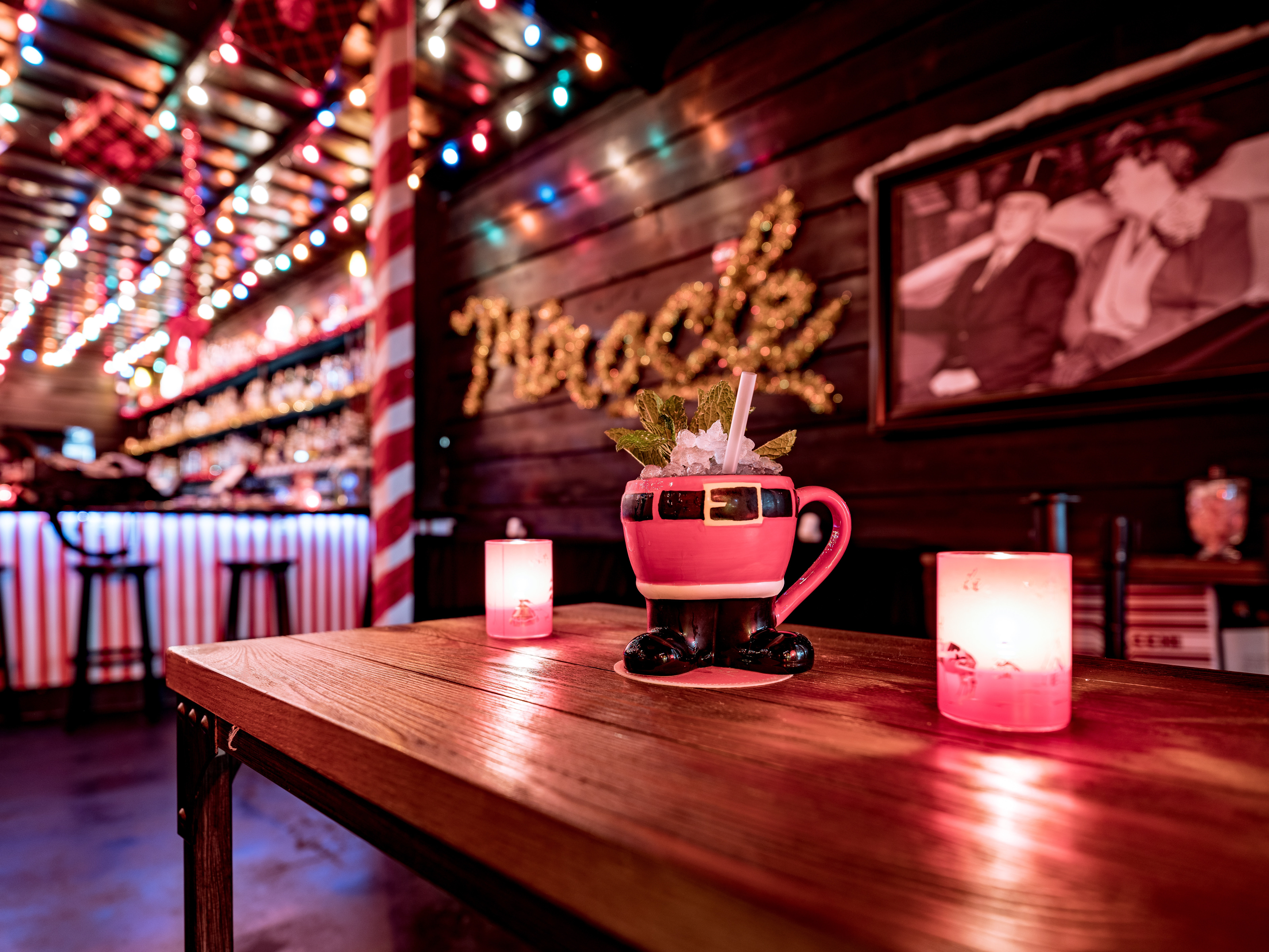 Dc Christmas Pop Up Bar.Pop Ups Eater Austin