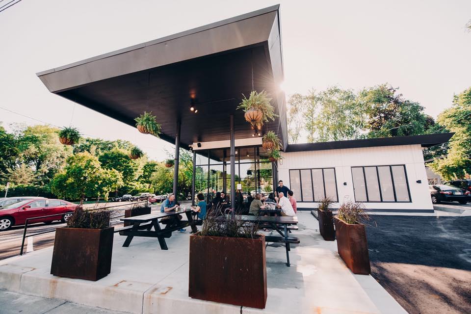 Little Italian Market and Restaurant Is Now Serving Saint Paul's Highland Park