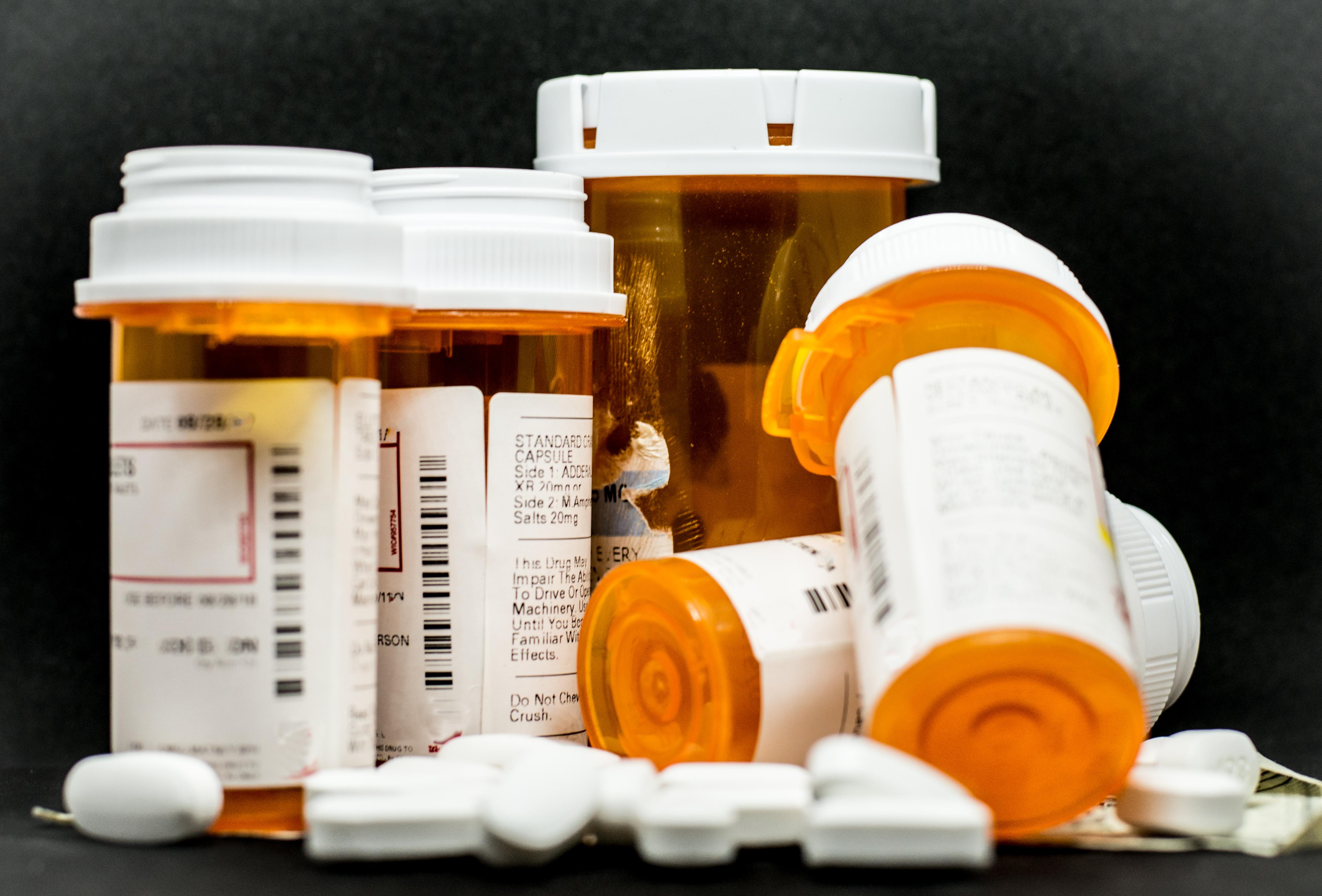 Walmart, Walgreens, CVS: retailers sued for role in opioid
