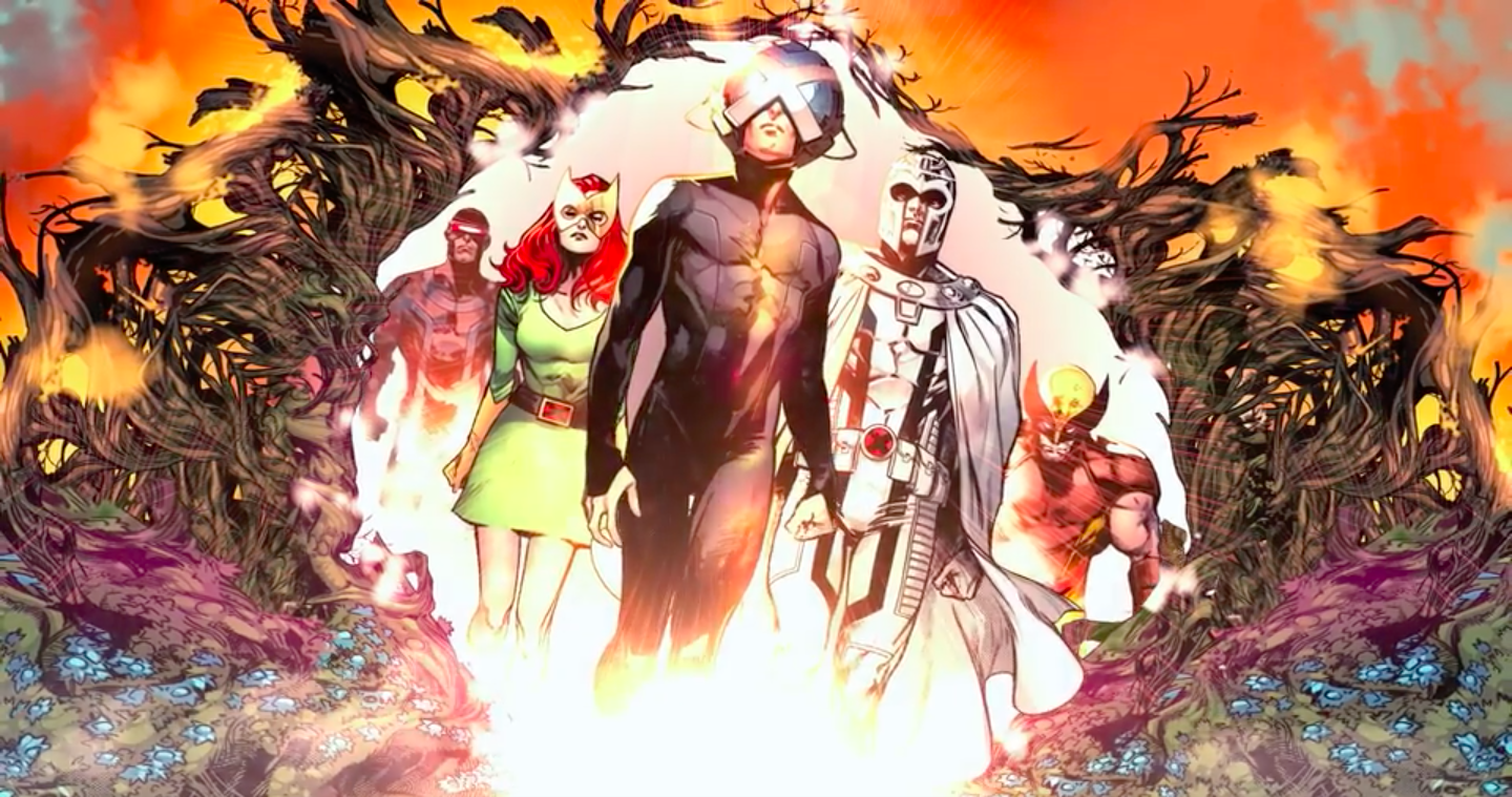 Everything you need to know before the X-Men change forever