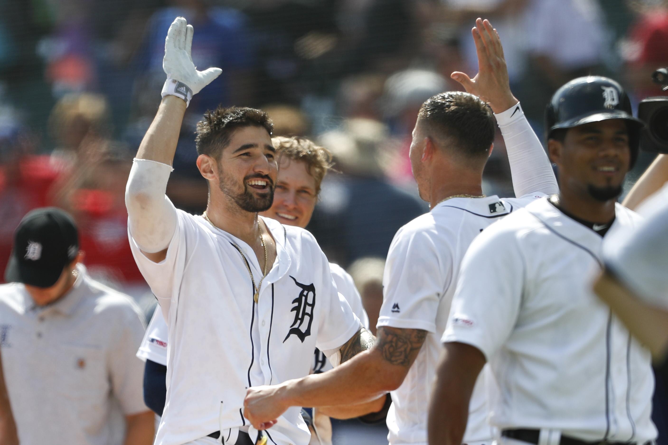 Detroit Tigers rumors - MLB Daily Dish