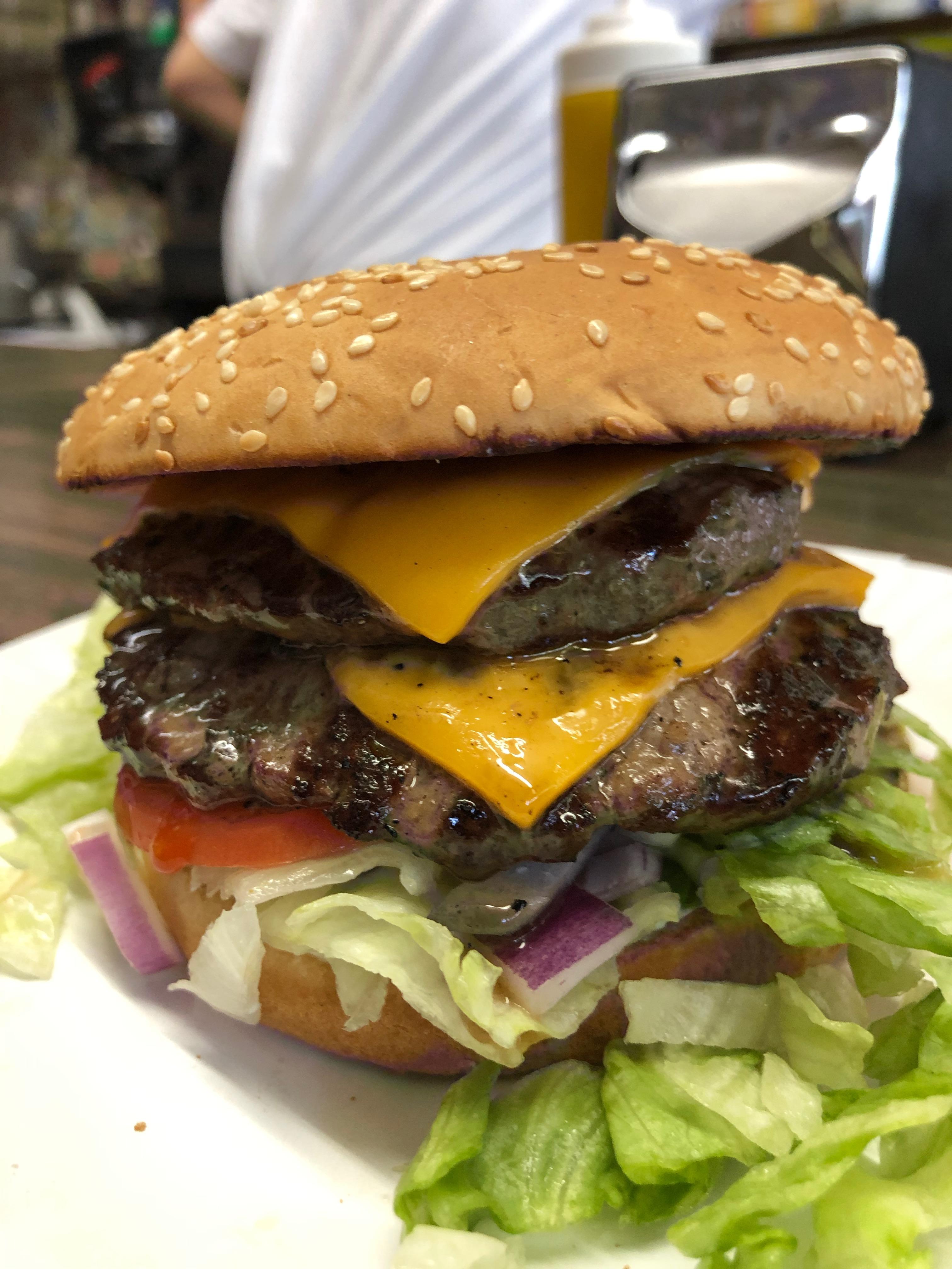 Famous SF Burger Spot Sam's Is Expanding to Atlanta