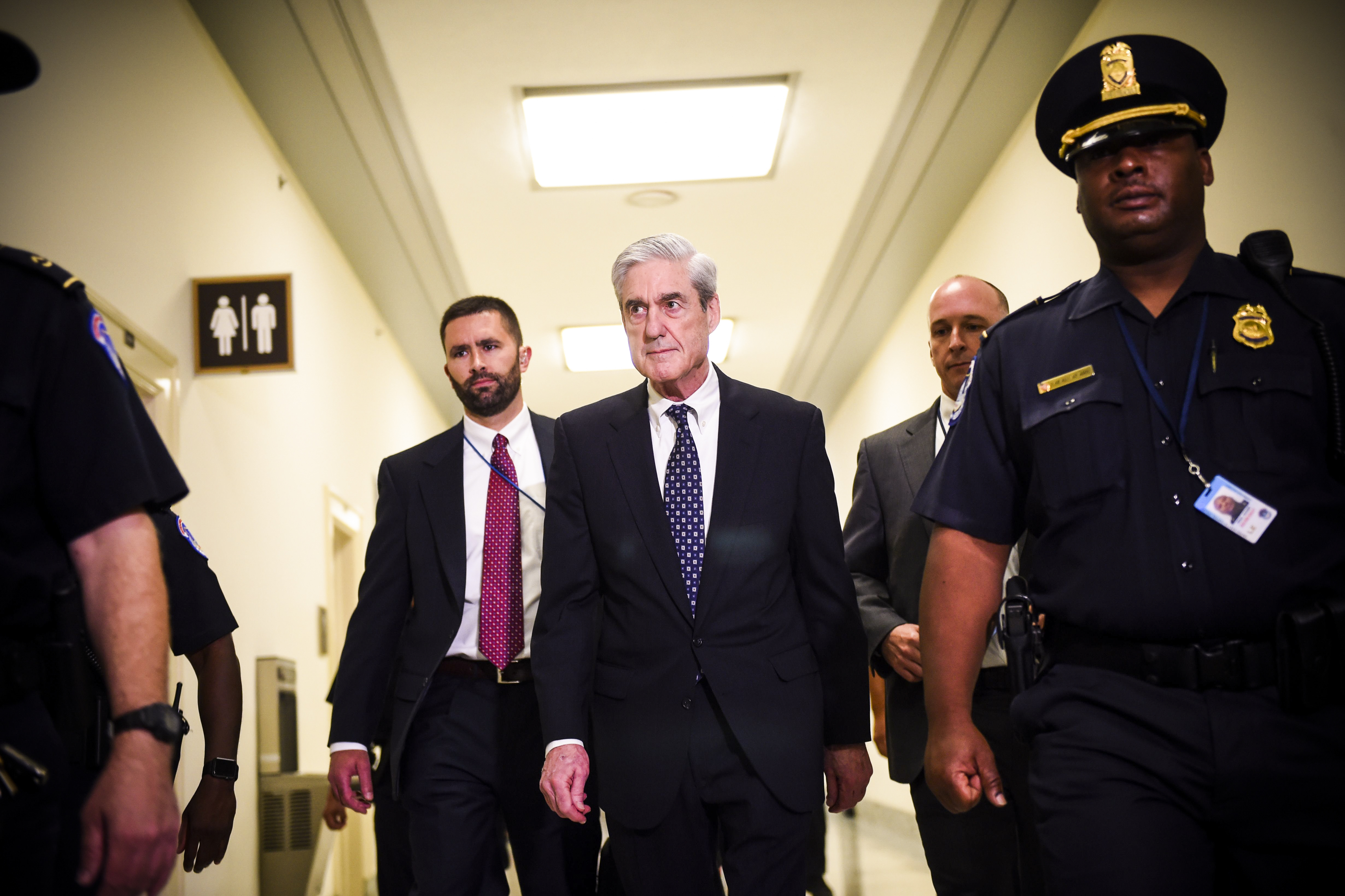 Mueller's testimony, and what it means for President Trump, explained
