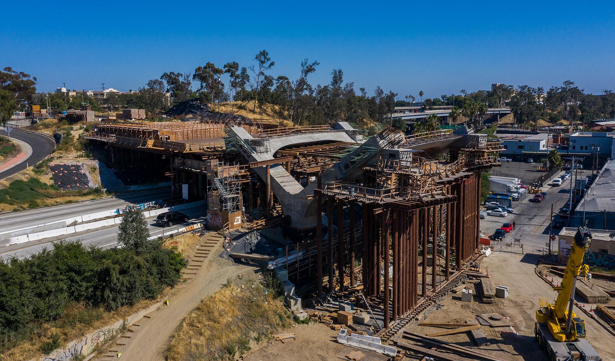 Los Angeles Construction News - Curbed LA