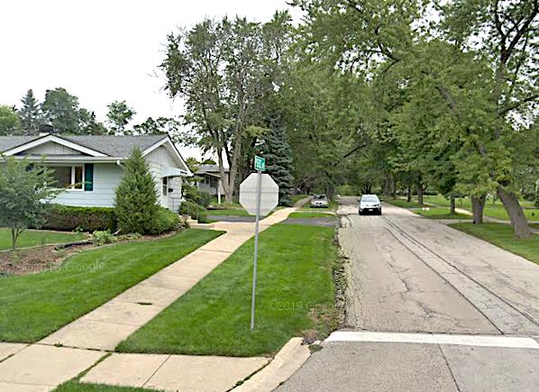 Suburban Chicago Chicago Sun Times