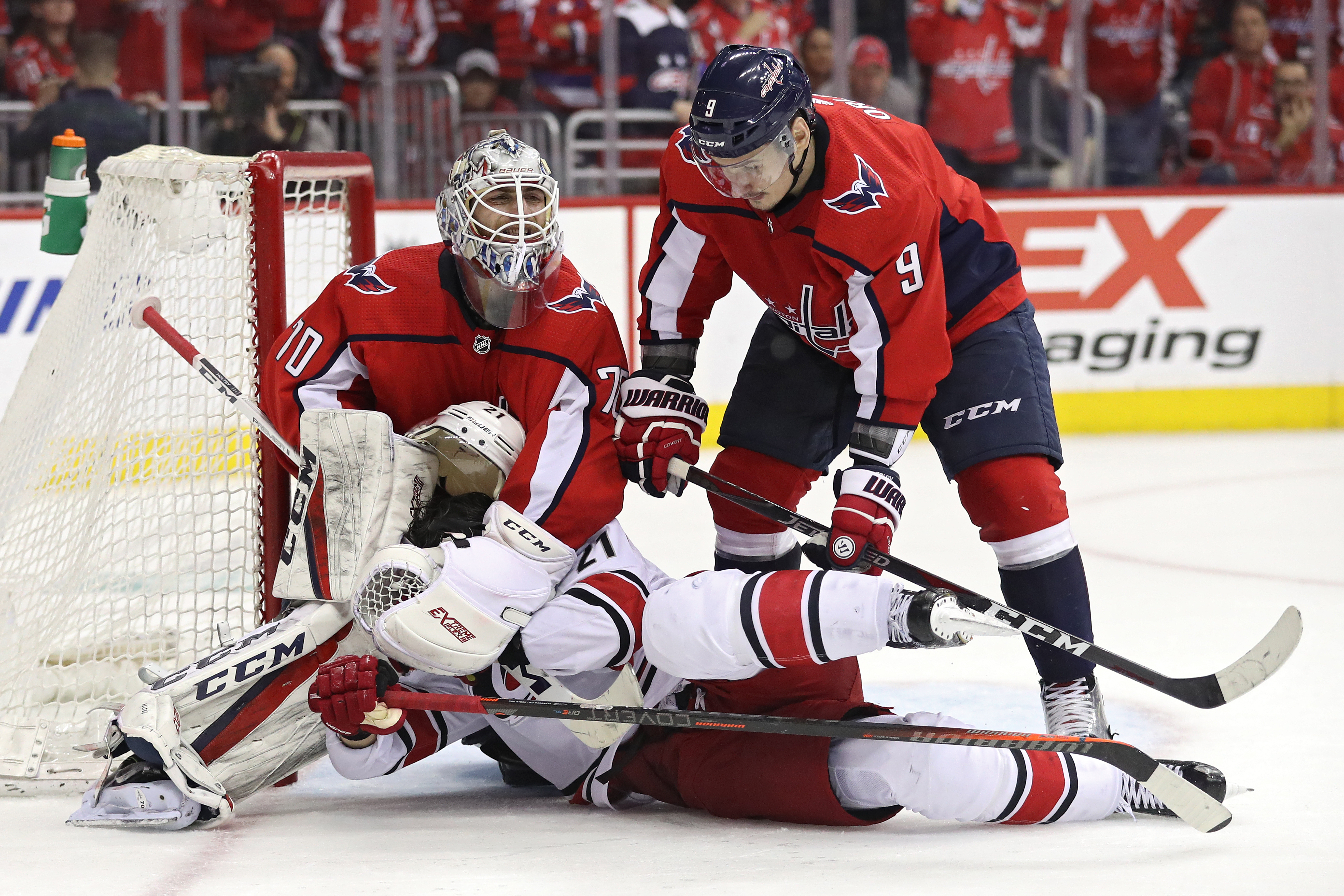 Washington Capitals Schedule, Roster, News, and Rumors | Japers' Rink
