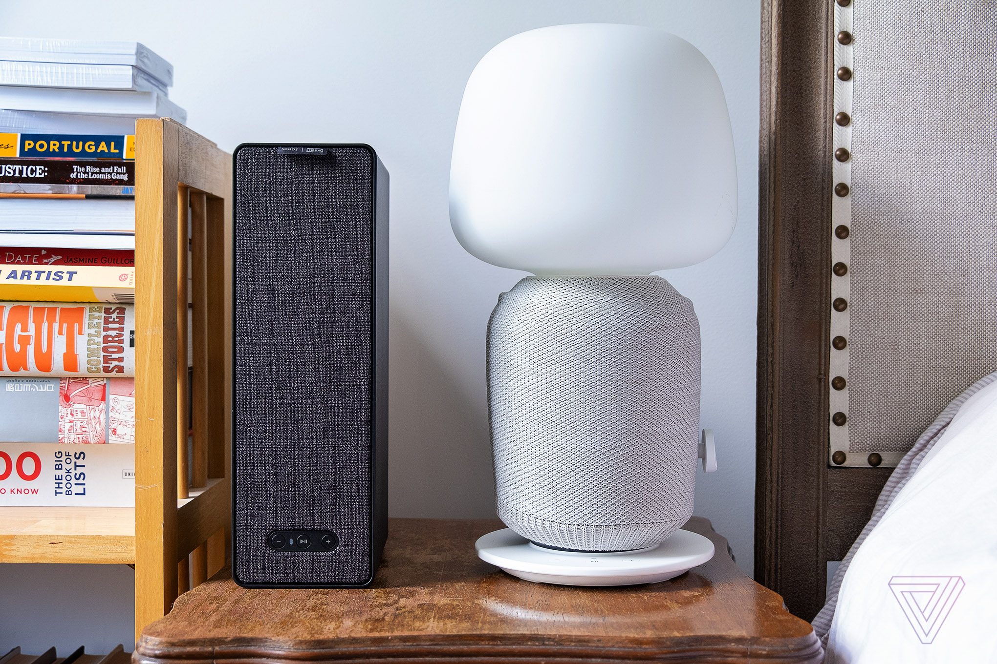 Ikea Symfonisk review: affordable, fun Sonos speakers - The
