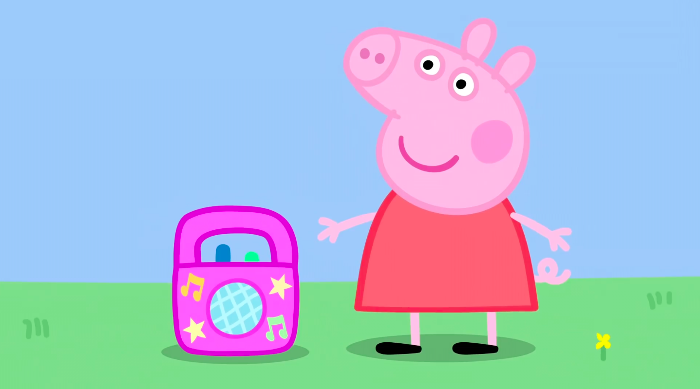Peppa Pig is now a gay icon because stan Twitter is committed to a bit