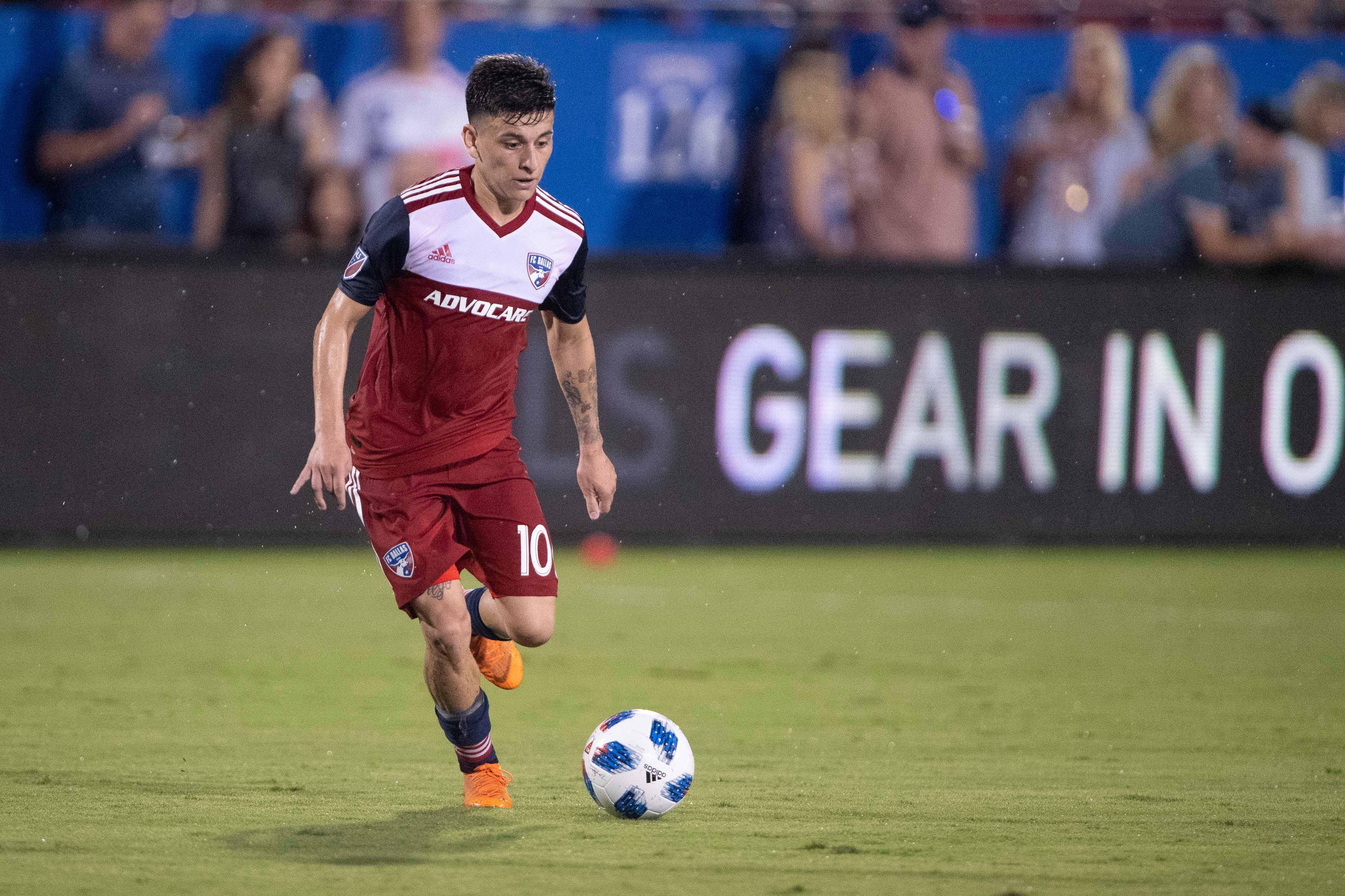 MLS: Minnesota United FC at FC Dallas