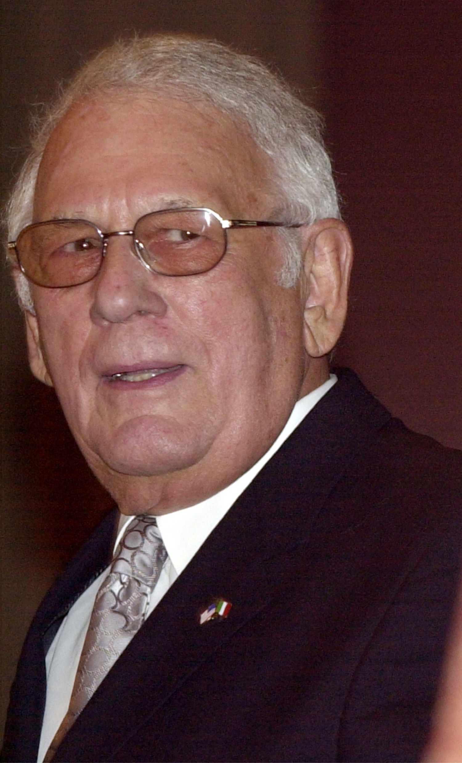 Former state Rep. Ralph Capparelli, D-Chicago (above), pocketed more money from his campaign account than anybody else — $583,357 between 2006 and 2010 — in a legalized money-grab Illinois legislators approved.