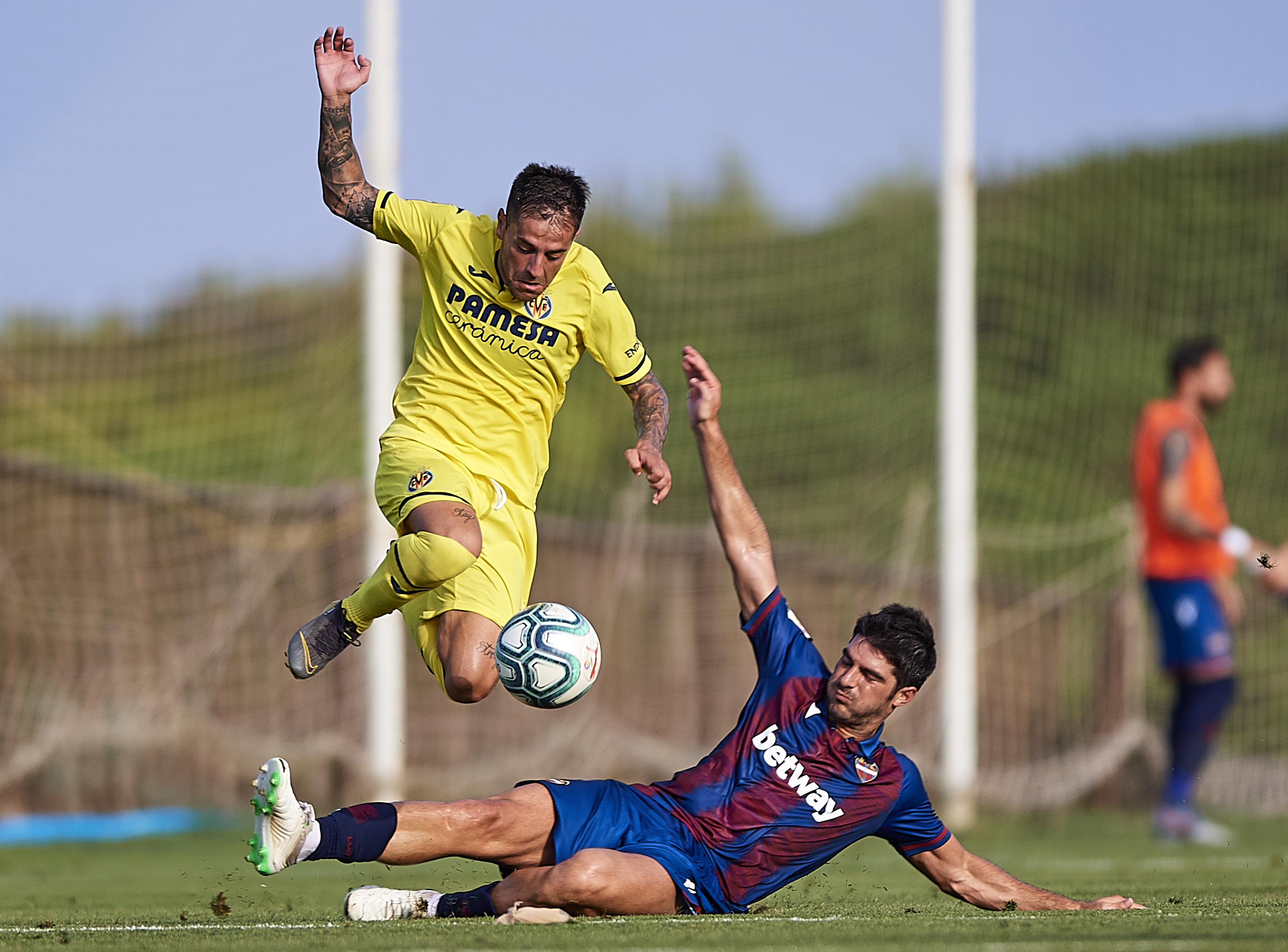 Villarreal v Levante - Pre-Season Friendly