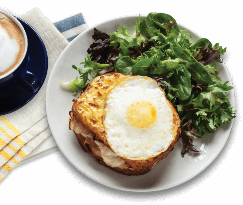 La Madeleine Is Close to Bringing Its Croque Madames Into D.C. Proper
