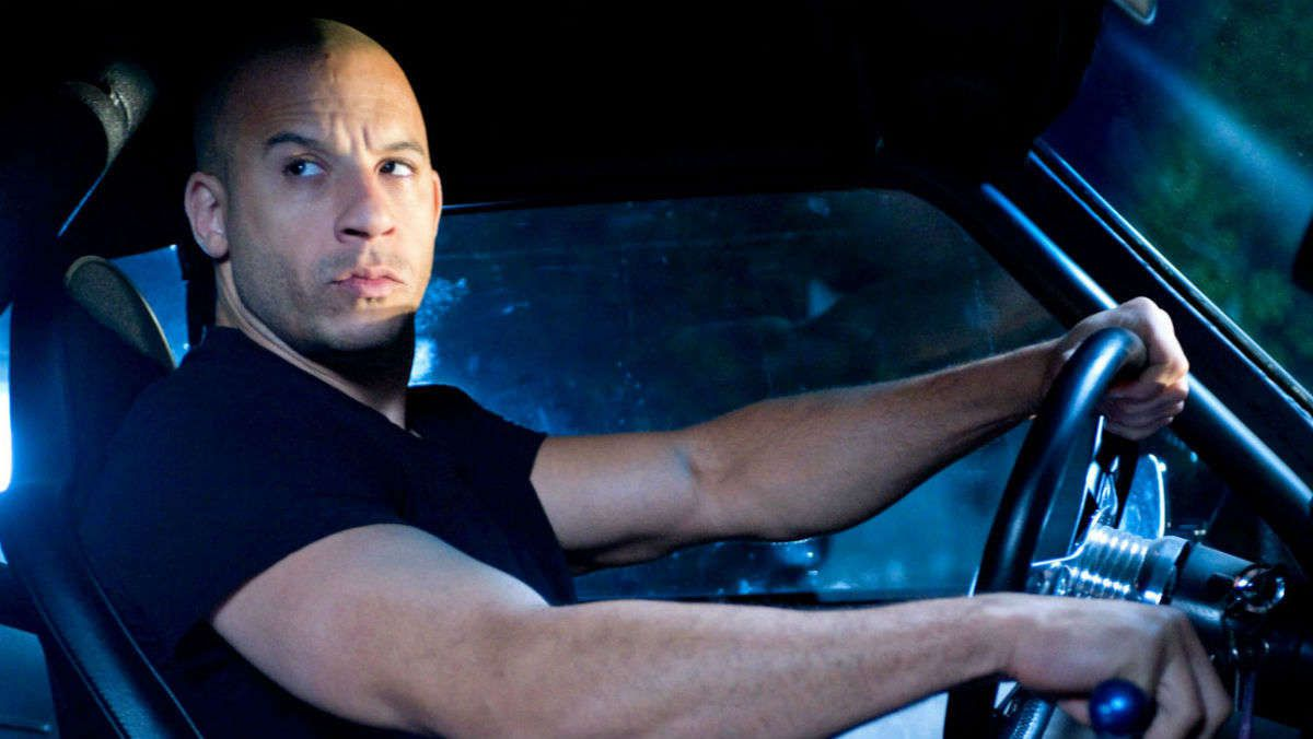 Fast & Furious in space 'not out out of the question,' says writer