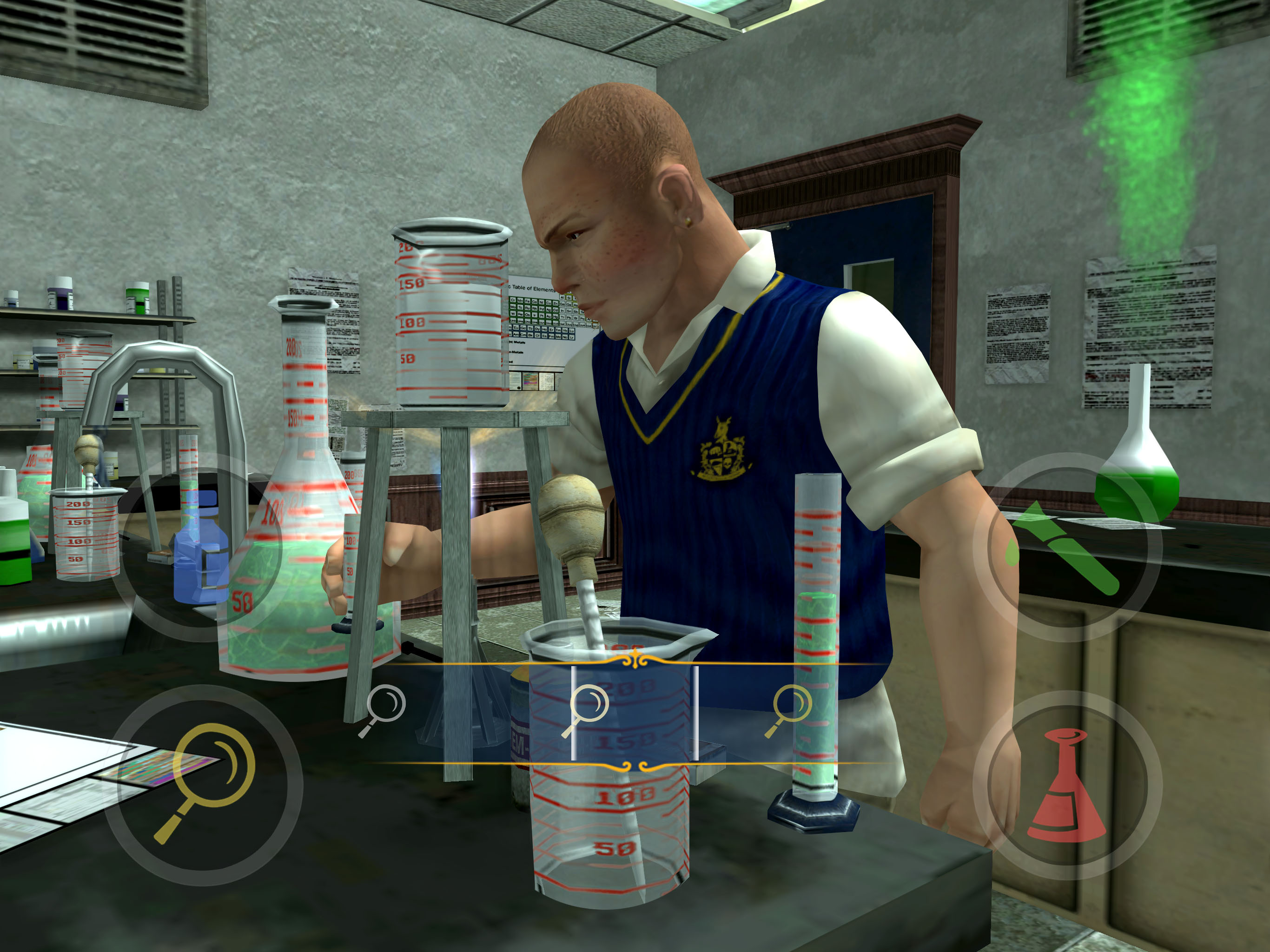 Bully fans think they've found secret news of a sequel
