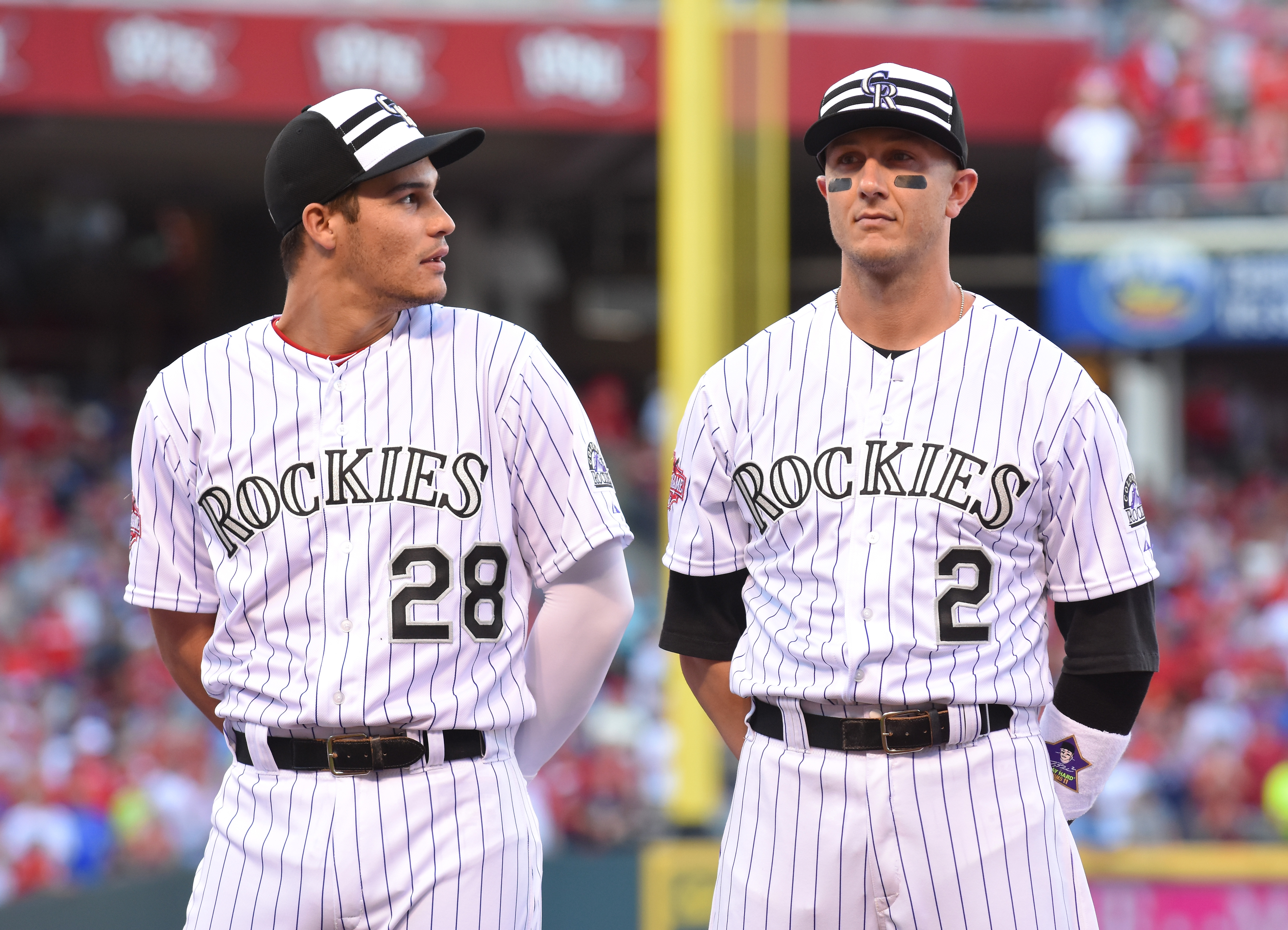 Troy Tulowitzkis Legacy Will Hold A Special Place In Rockies